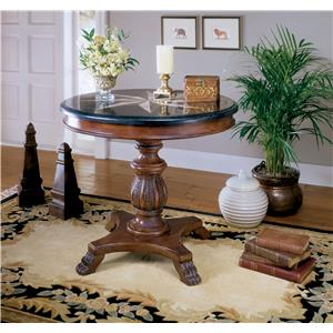 Butler Specialty Company Heritage Accent Hall Table