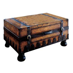 Butler Specialty Company Heritage Trunk Table