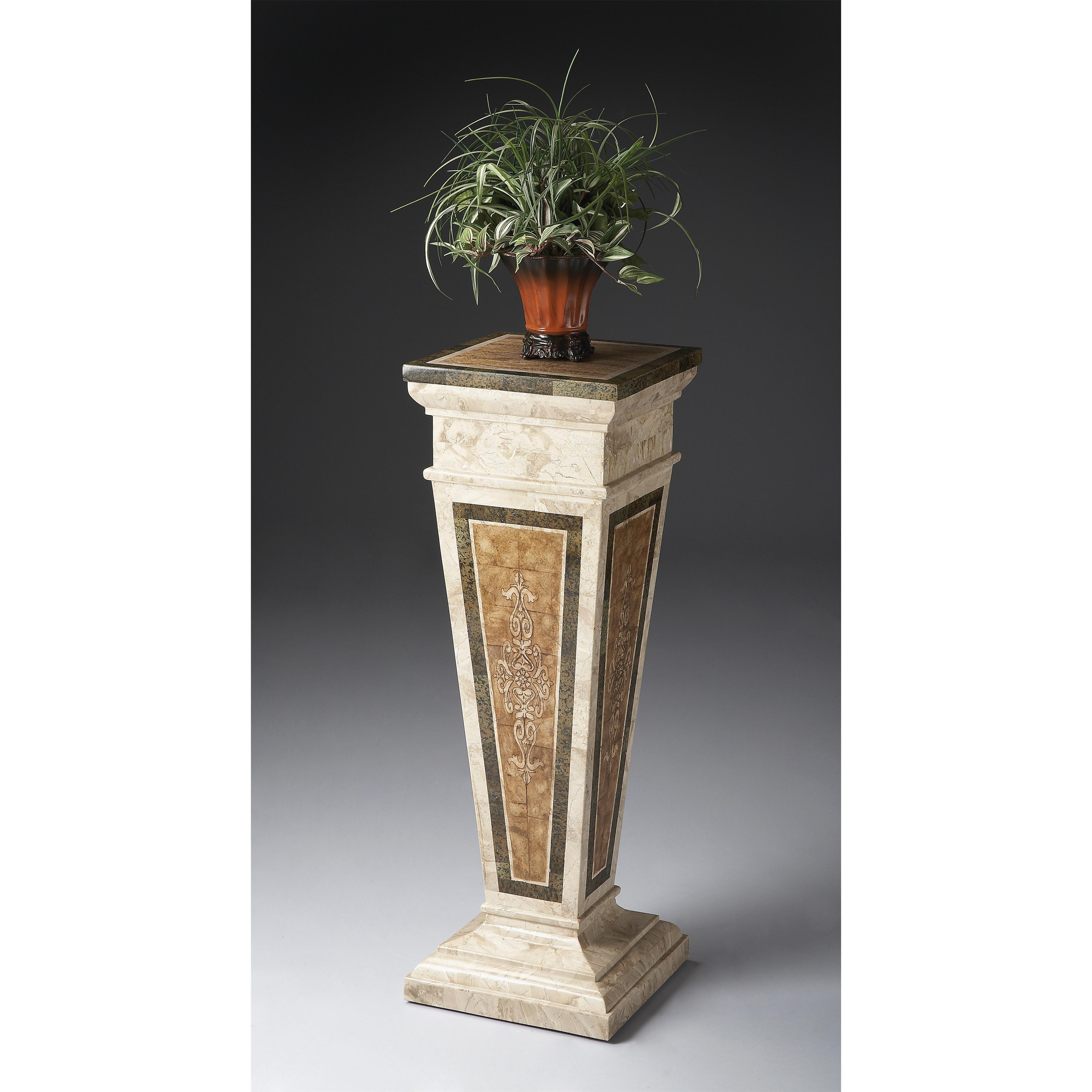 Butler Specialty Company Heritage Pedestal - Item Number: 6062070