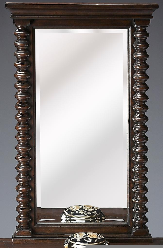 Butler Specialty Company Heritage Mirror - Item Number: 7073070