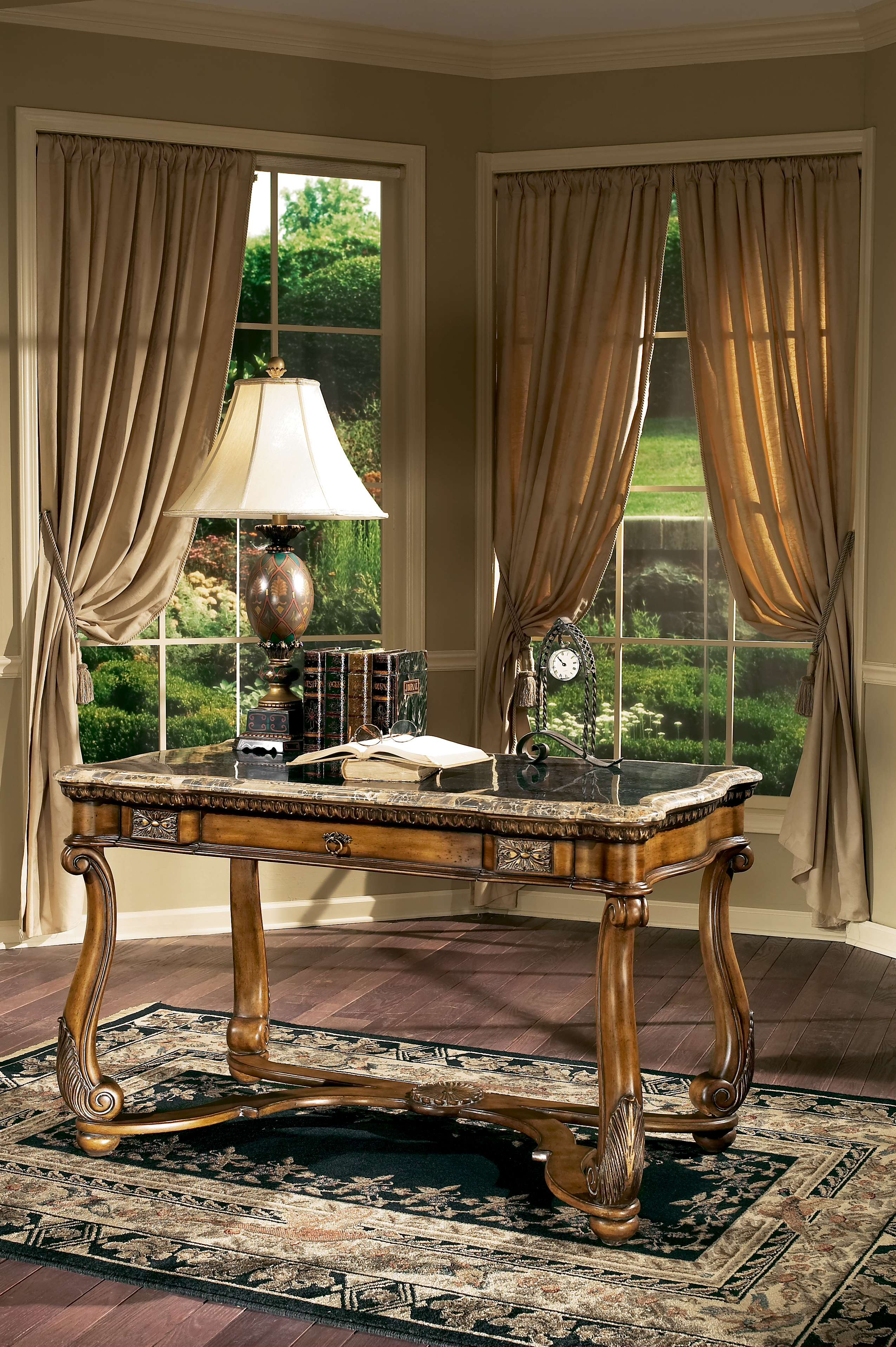 Butler Specialty Company Heritage Writing Desk - Item Number: 783070