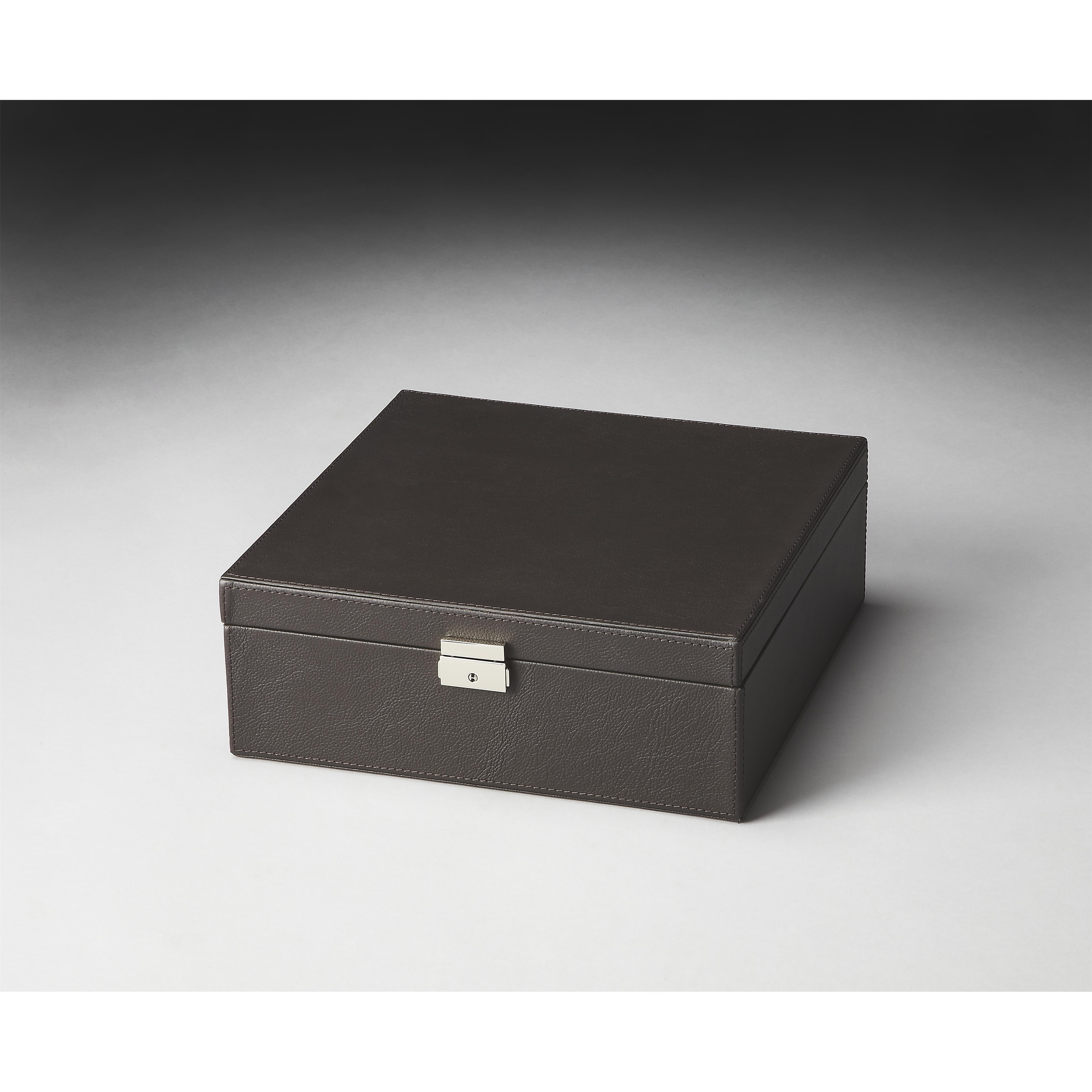 Butler Specialty Company Hors D'oeuvres Storage Case - Item Number: 2732034