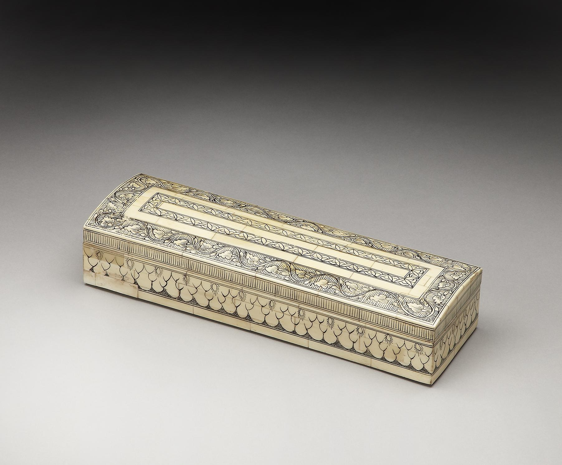 Butler Specialty Company Hors D'oeuvres Storage Box - Item Number: 2819016