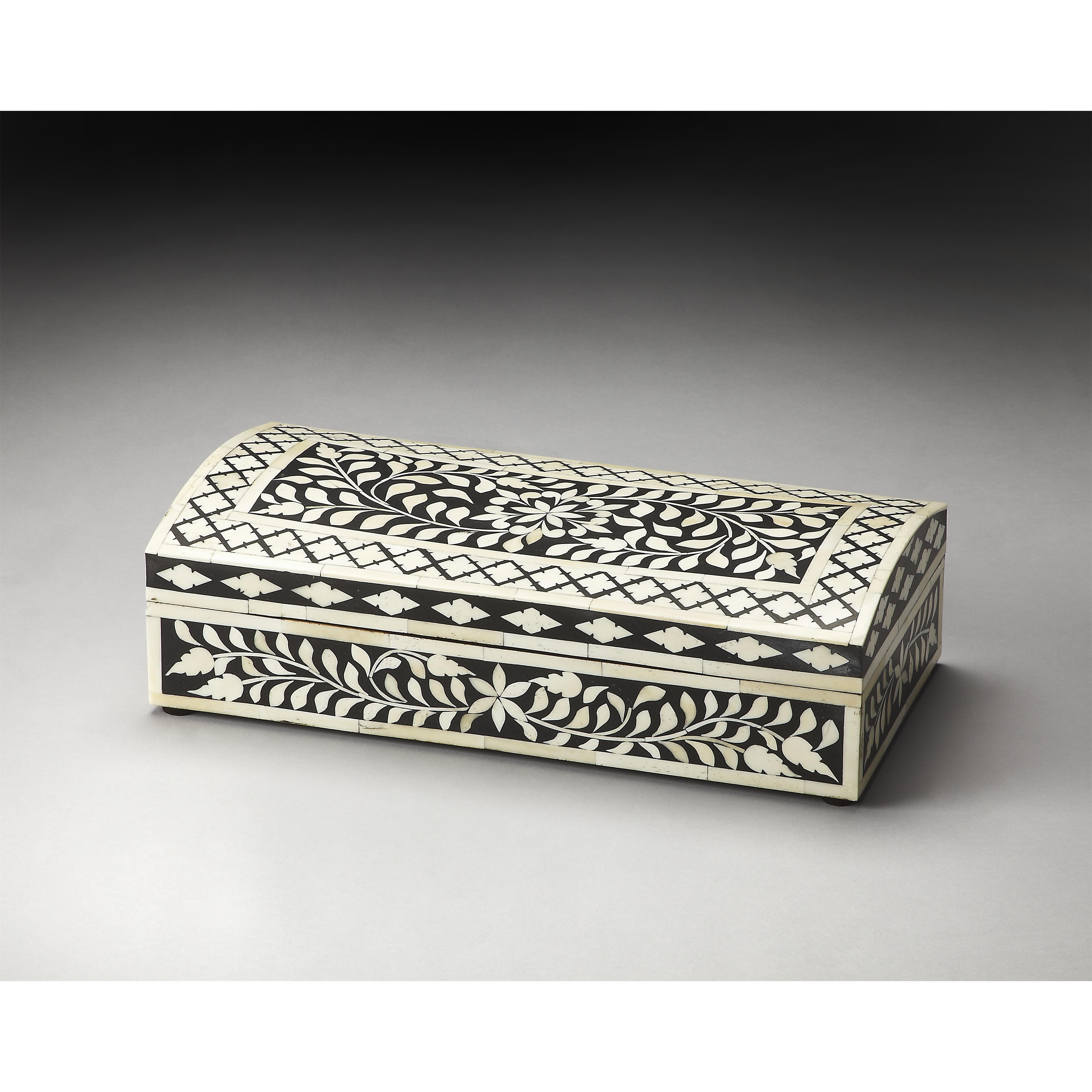 Butler Specialty Company Hors D'oeuvres Storage Box - Item Number: 3233016