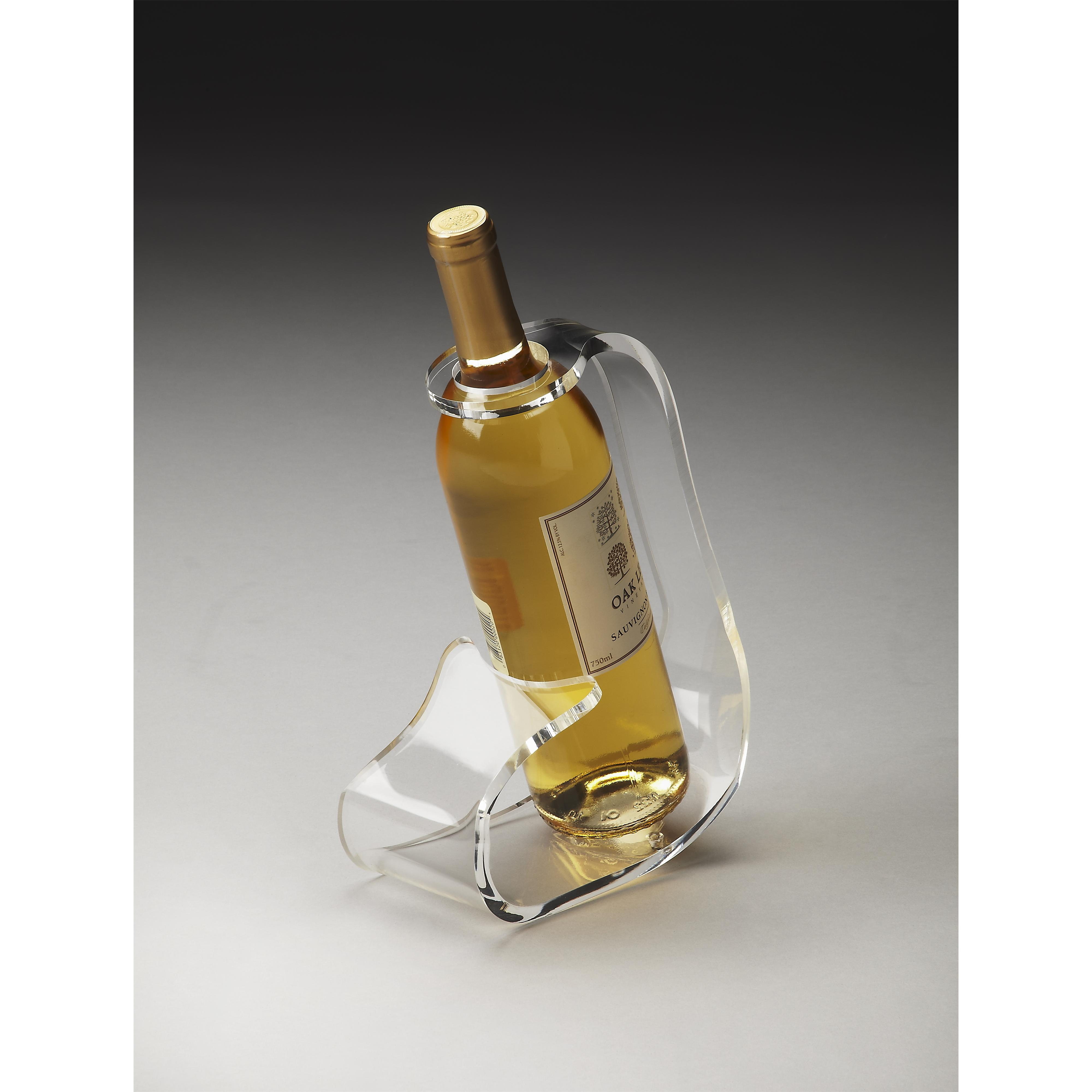 Butler Specialty Company Hors D'oeuvres Wine Bottle Stand - Item Number: 3266016