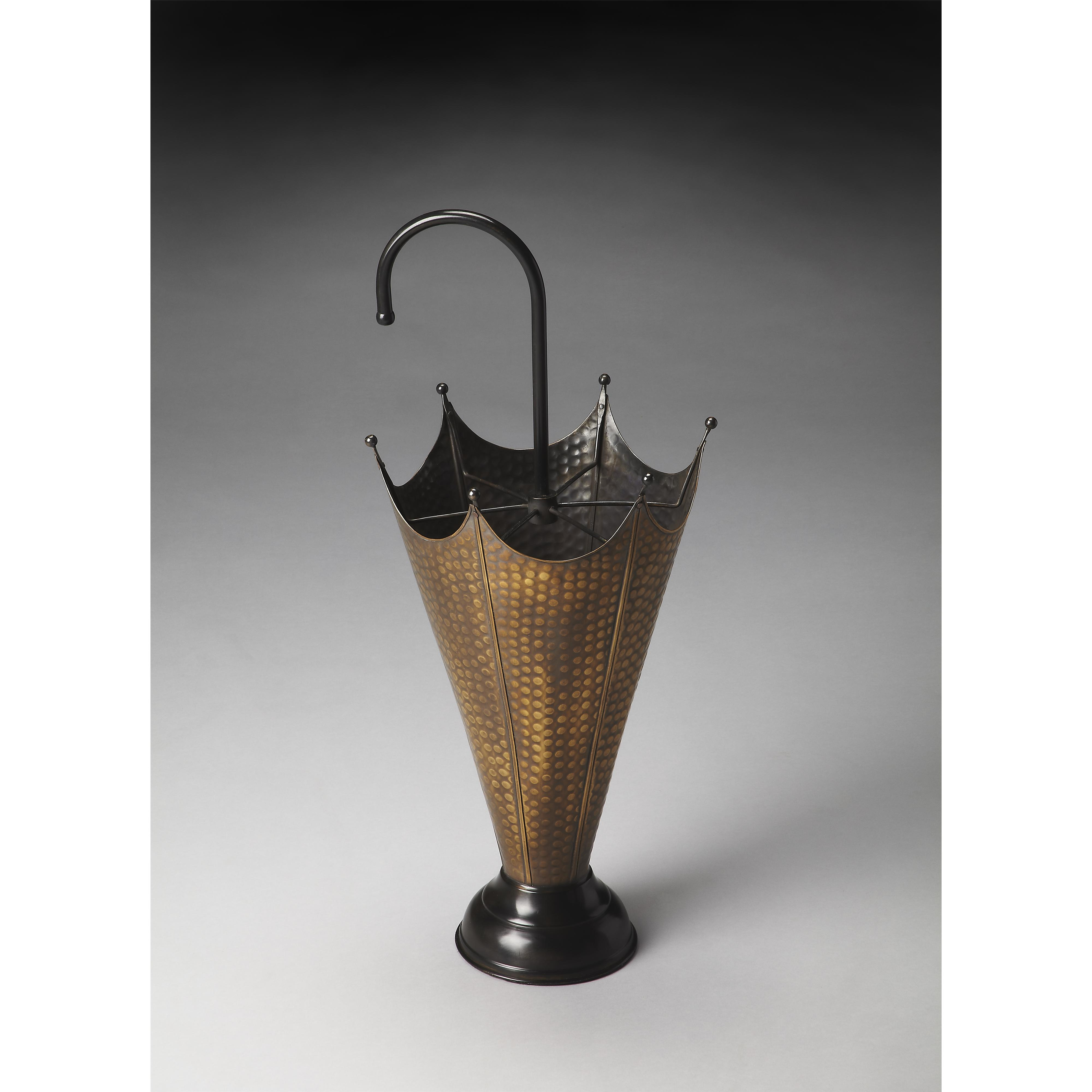 Butler Specialty Company Hors D'oeuvres Umbrella Stand - Item Number: 3285016