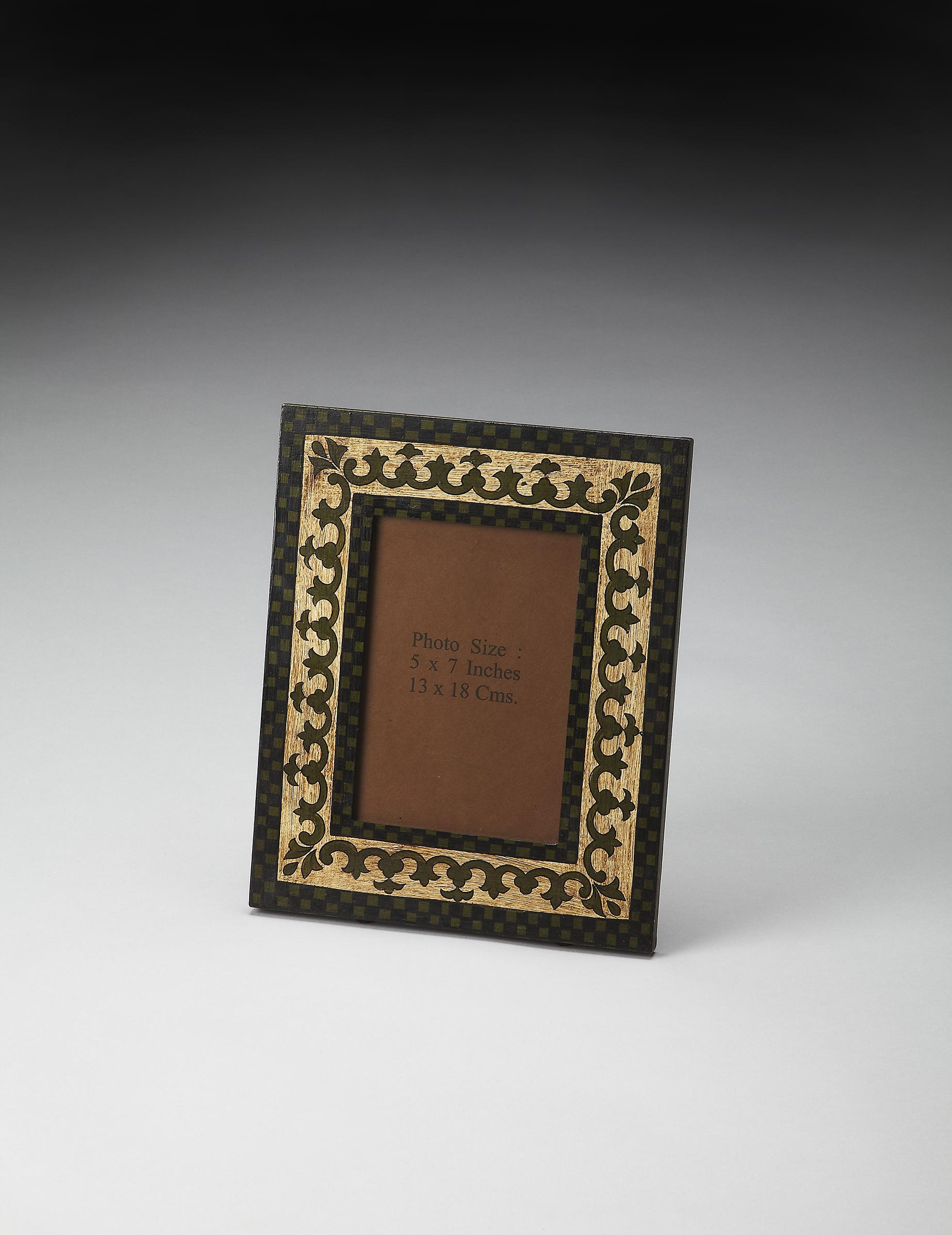 Butler Specialty Company Hors D'oeuvres 4x6 Picture Frame - Item Number: 3478016