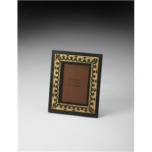Butler Specialty Company Hors D'oeuvres 4x6 Picture Frame