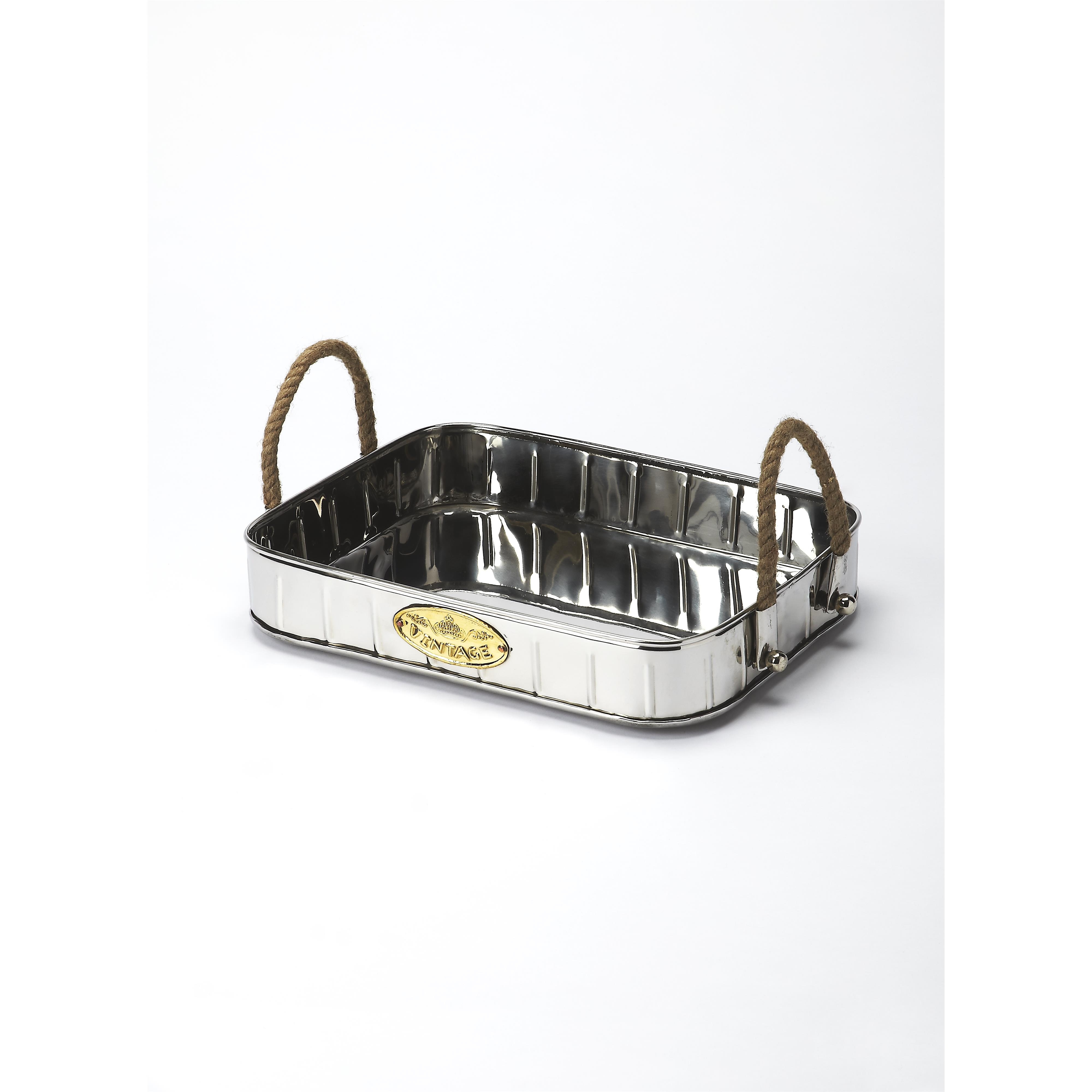 Butler Specialty Company Hors D'oeuvres Serving Tray - Item Number: 3587016