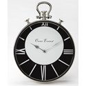 Butler Specialty Company Hors D'oeuvres Wall Clock - Item Number: 3971365