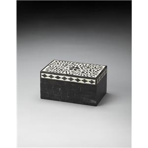 Butler Specialty Company Hors D'oeuvres Storage Box