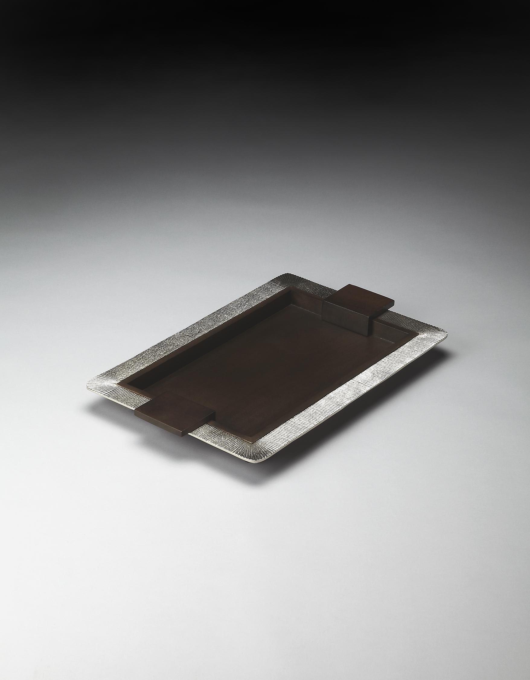Butler Specialty Company Hors D'oeuvres Serving Tray - Item Number: 4254016