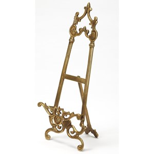 Butler Specialty Company Hors D'oeuvres Easel Stand