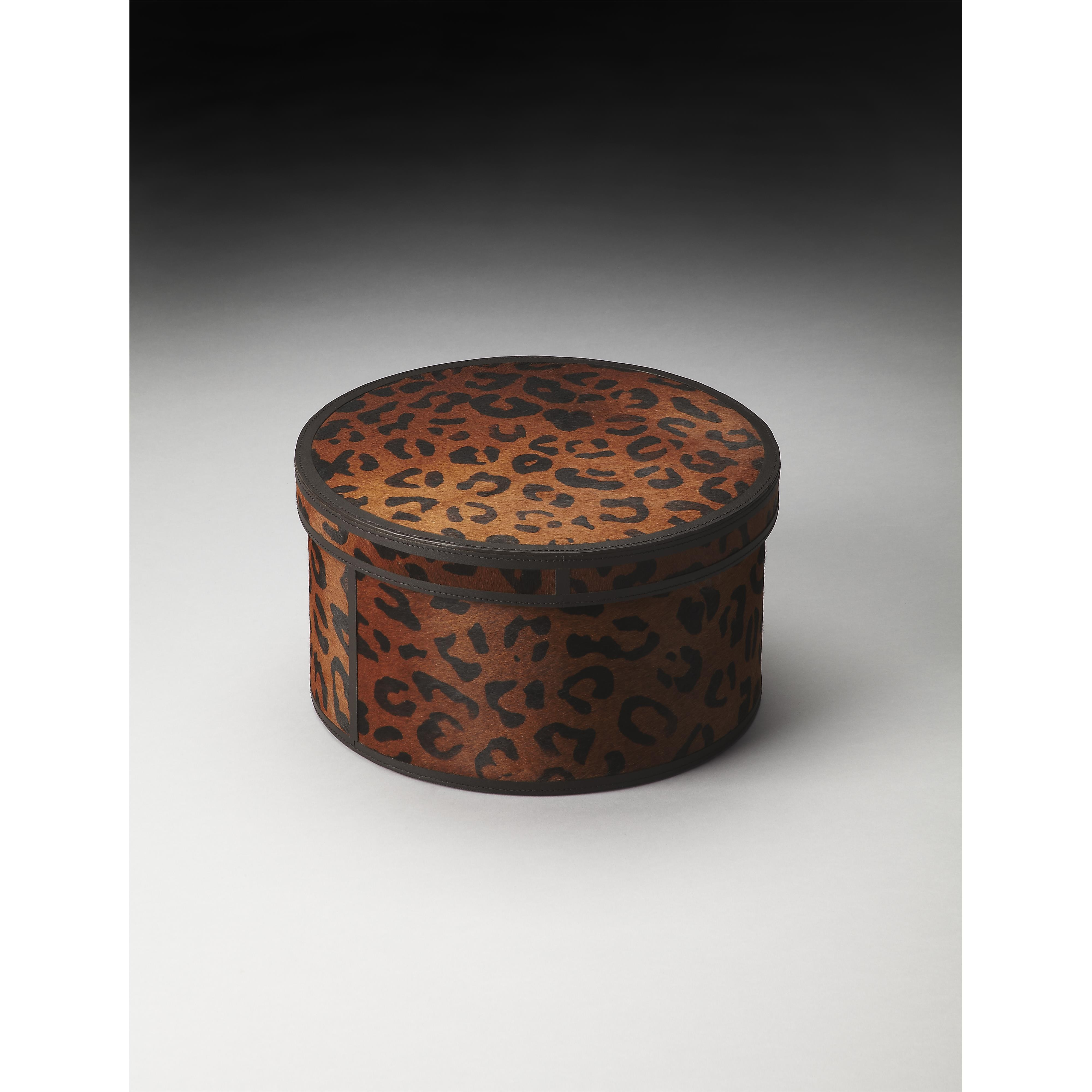Butler Specialty Company Hors D'oeuvres Storage Box - Item Number: 5102016