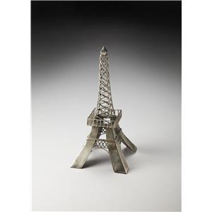 Butler Specialty Company Hors D'oeuvres Eiffel Tower Figurine