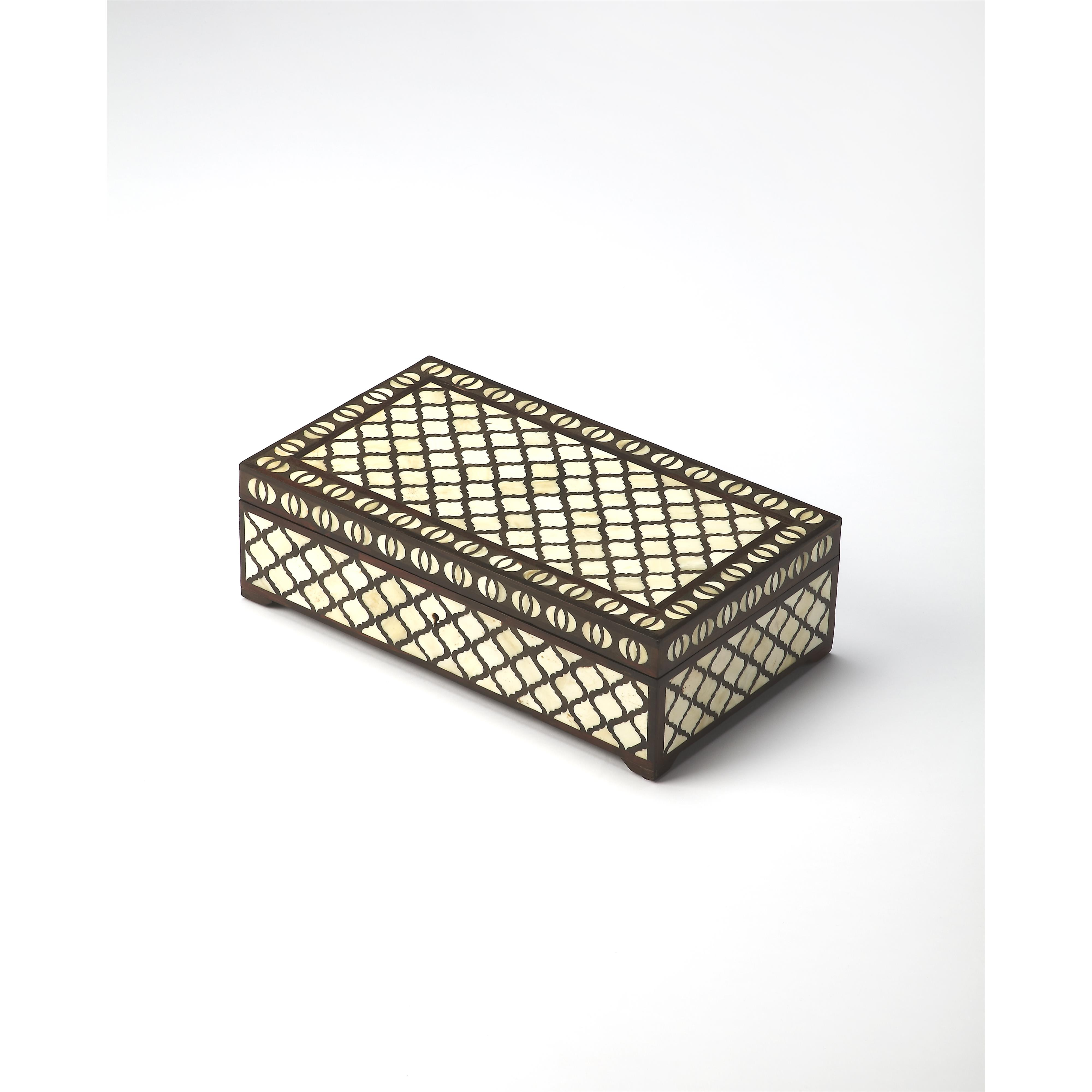 Butler Specialty Company Hors D'oeuvres Storage Box - Item Number: 6117338