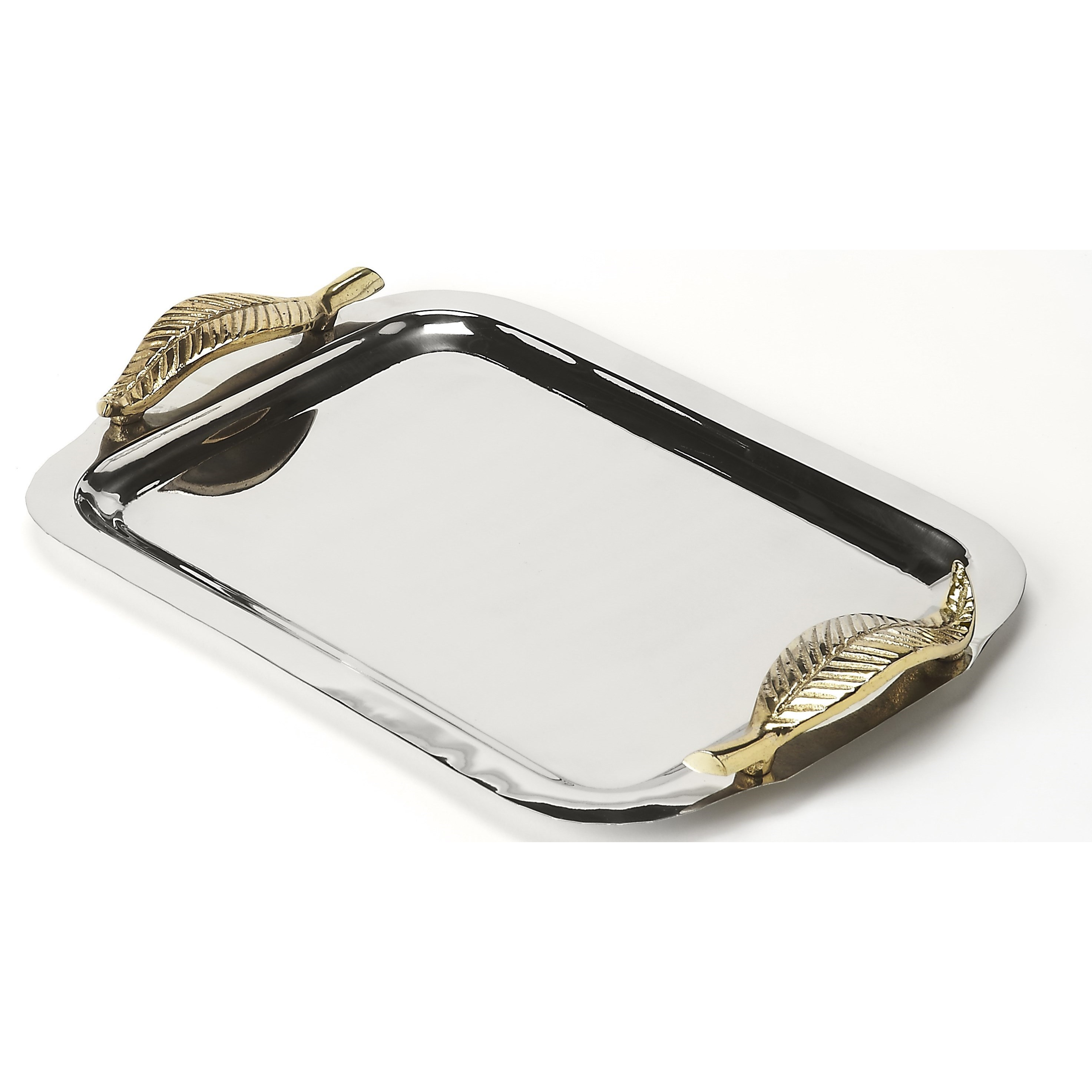 Butler Specialty Company Hors D'oeuvres Serving Tray - Item Number: 6192016