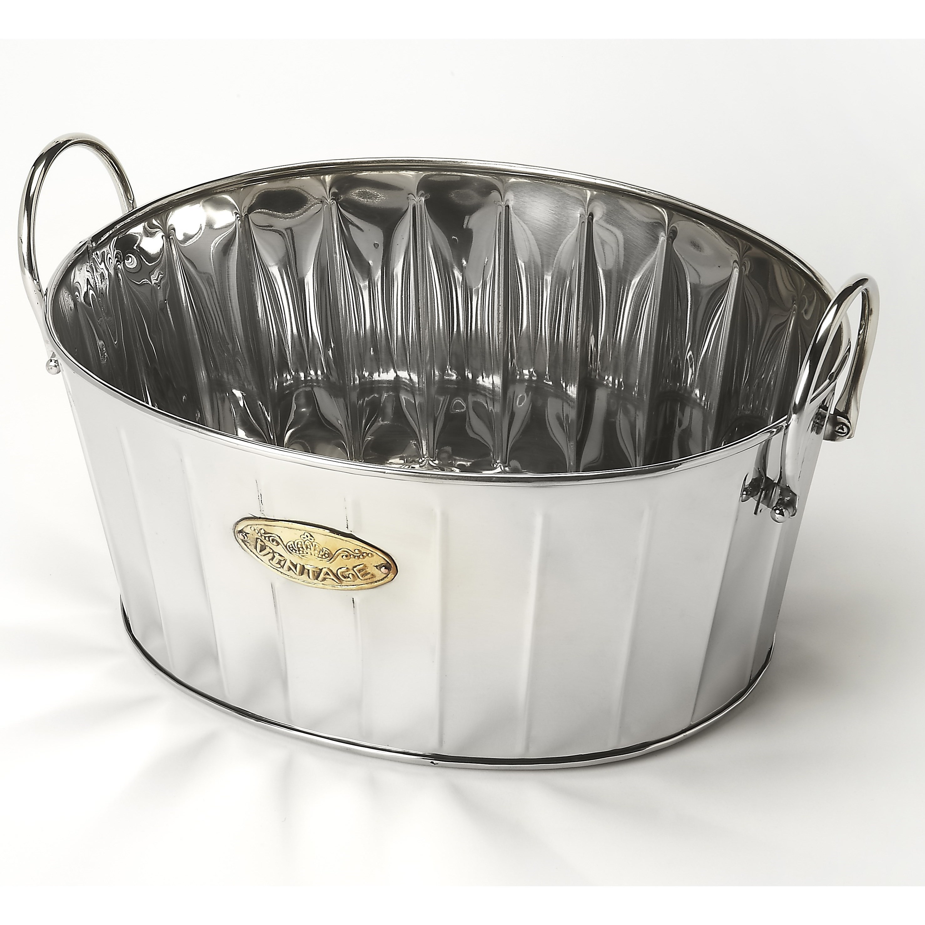 Butler Specialty Company Hors D'oeuvres Wine Bucket - Item Number: 6196016