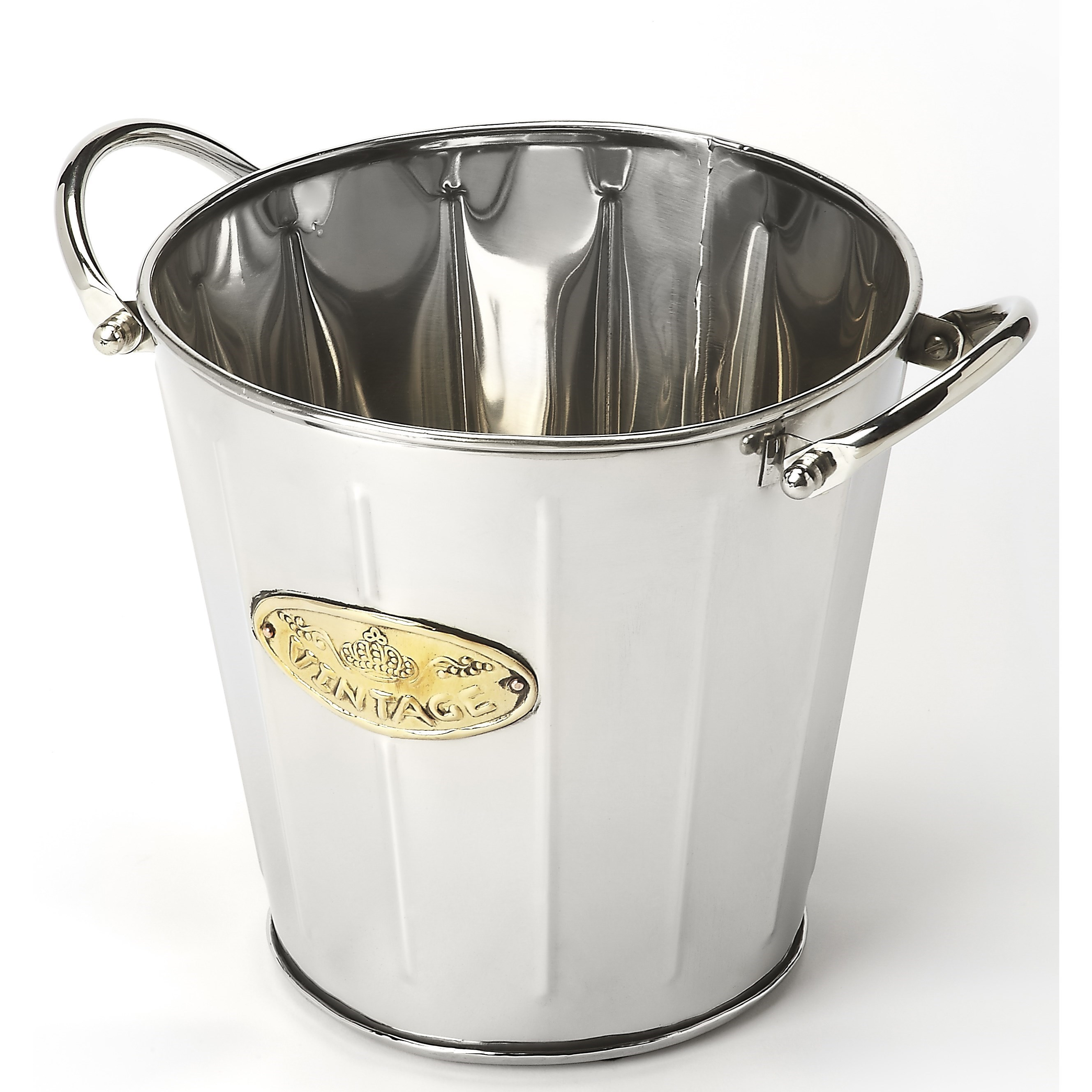 Butler Specialty Company Hors D'oeuvres Wine Bucket - Item Number: 6198016