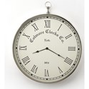 Butler Specialty Company Hors D'oeuvres Wall Clock - Item Number: 6213365