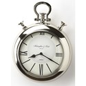 Butler Specialty Company Hors D'oeuvres Wall Clock - Item Number: 6214365