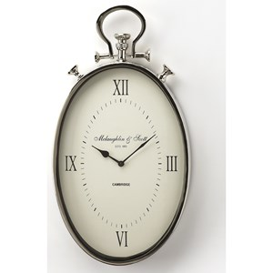 Butler Specialty Company Hors D'oeuvres Wall Clock