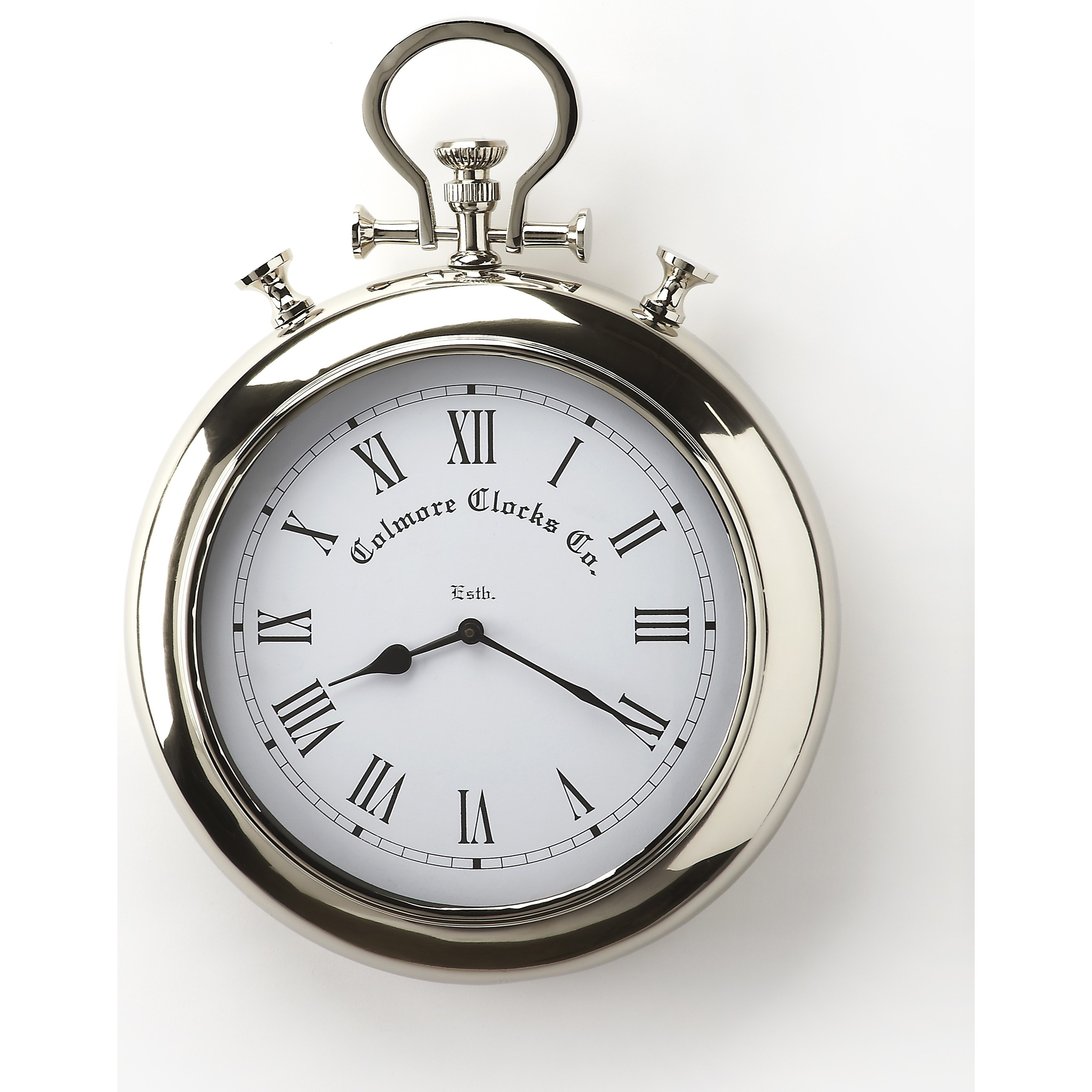 Butler Specialty Company Hors D'oeuvres Wall Clock - Item Number: 6219365