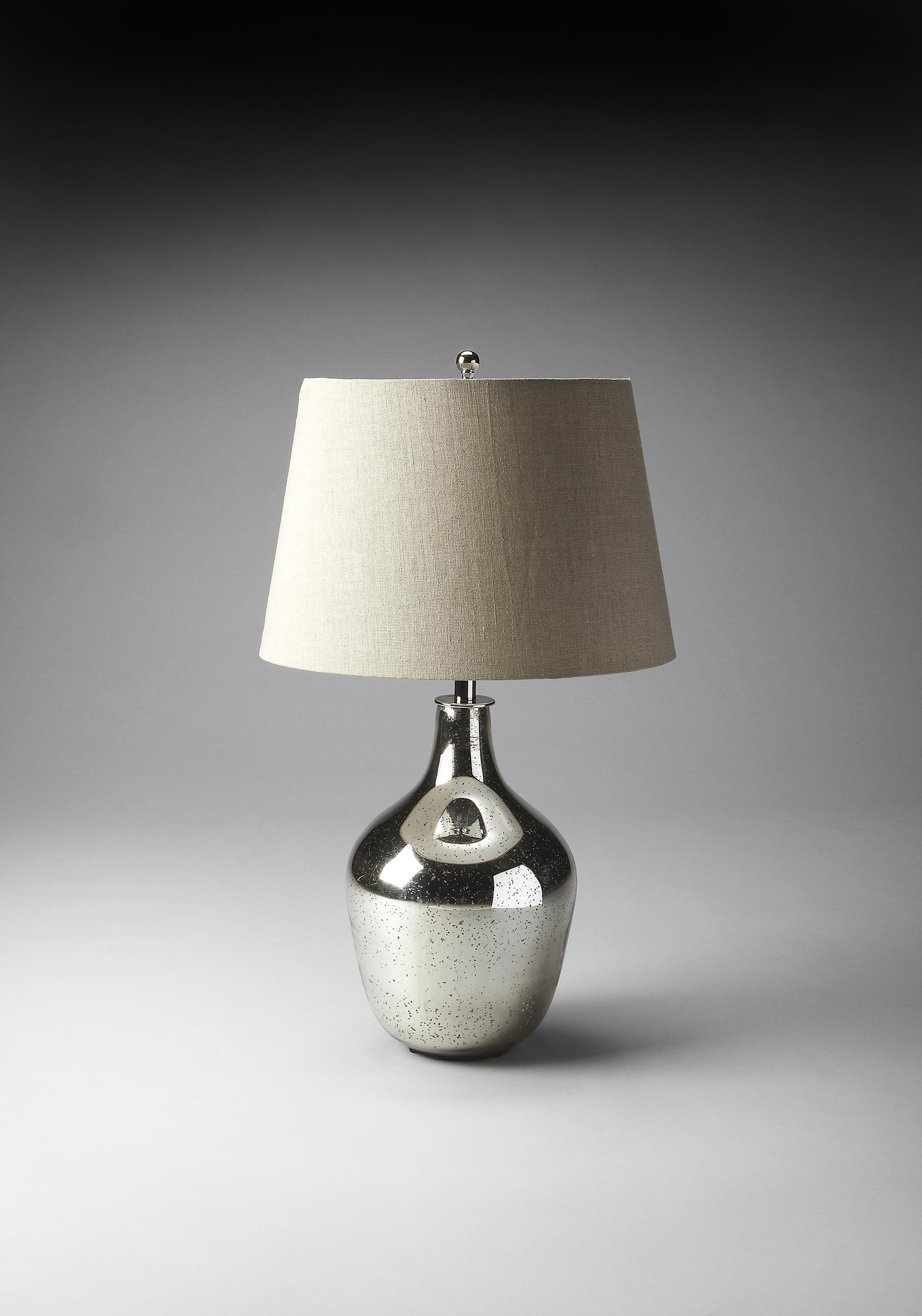 Butler Specialty Company Hors D'oeuvres Table Lamp - Item Number: 7110116
