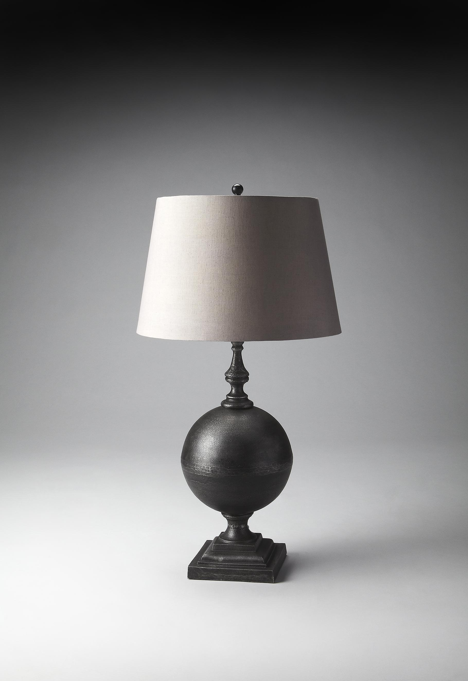Butler Specialty Company Hors D'oeuvres Table Lamp - Item Number: 7117116