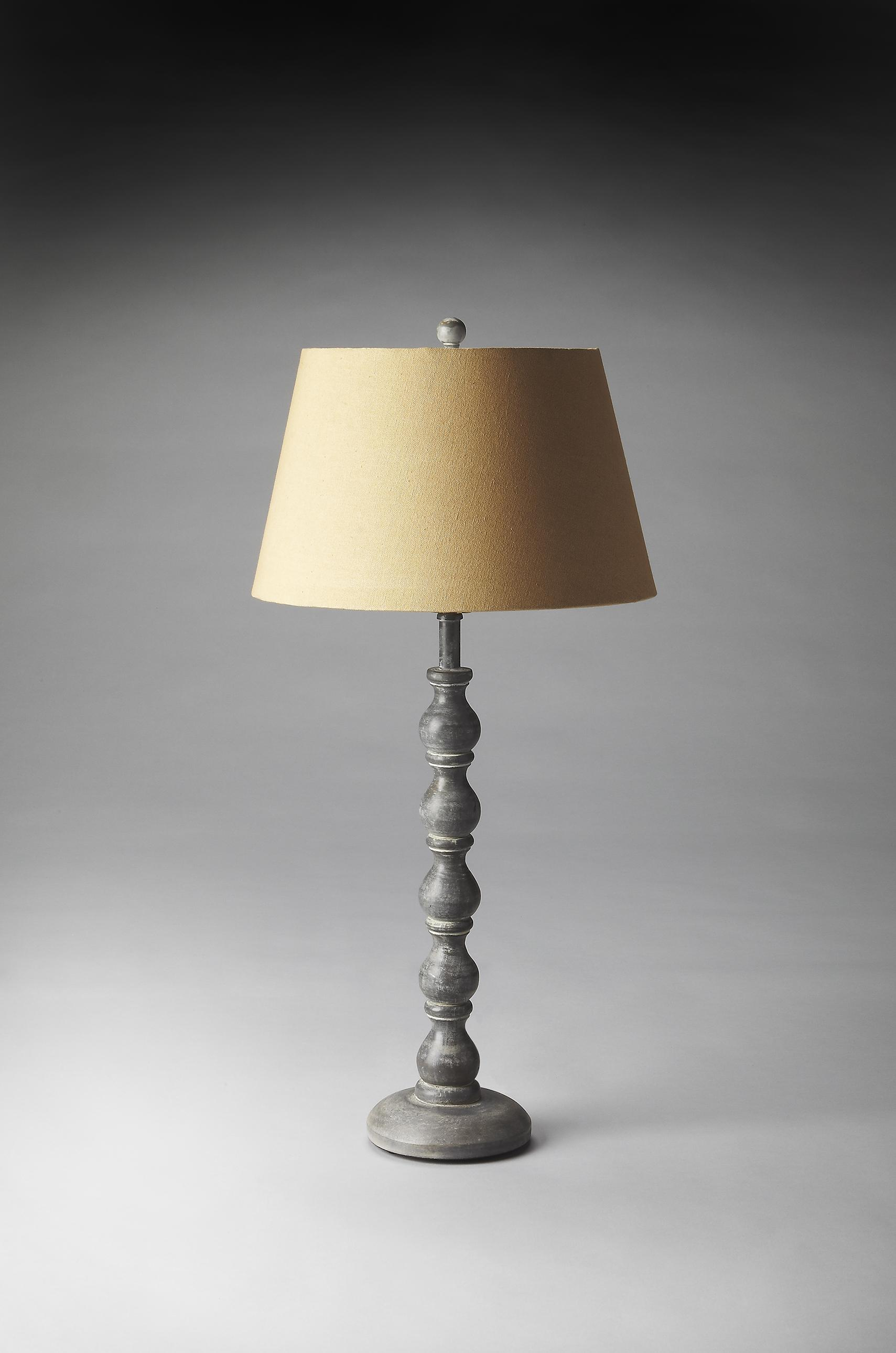 Butler Specialty Company Hors D'oeuvres Table Lamp - Item Number: 7141116