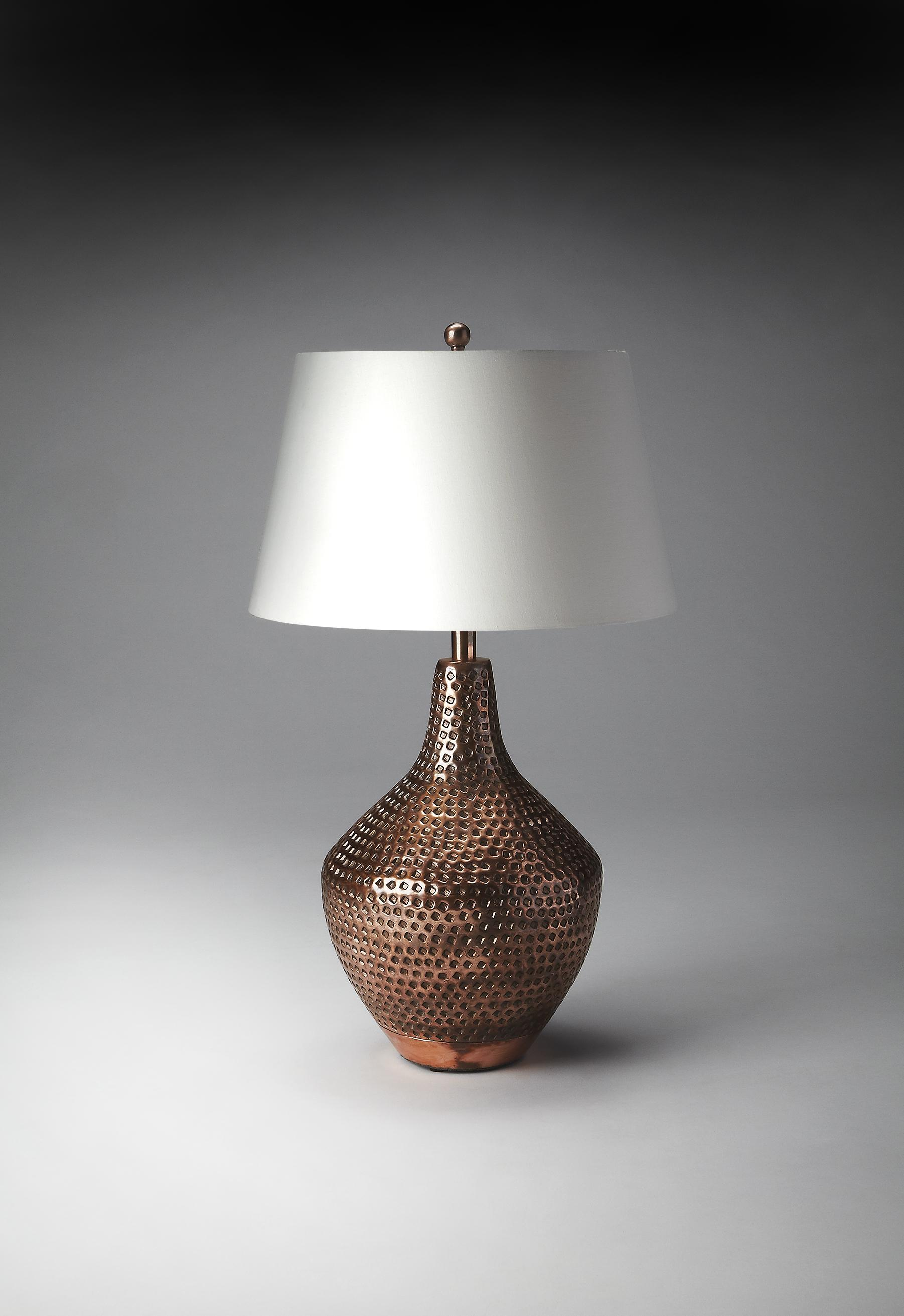Butler Specialty Company Hors D'oeuvres Table Lamp - Item Number: 7143116