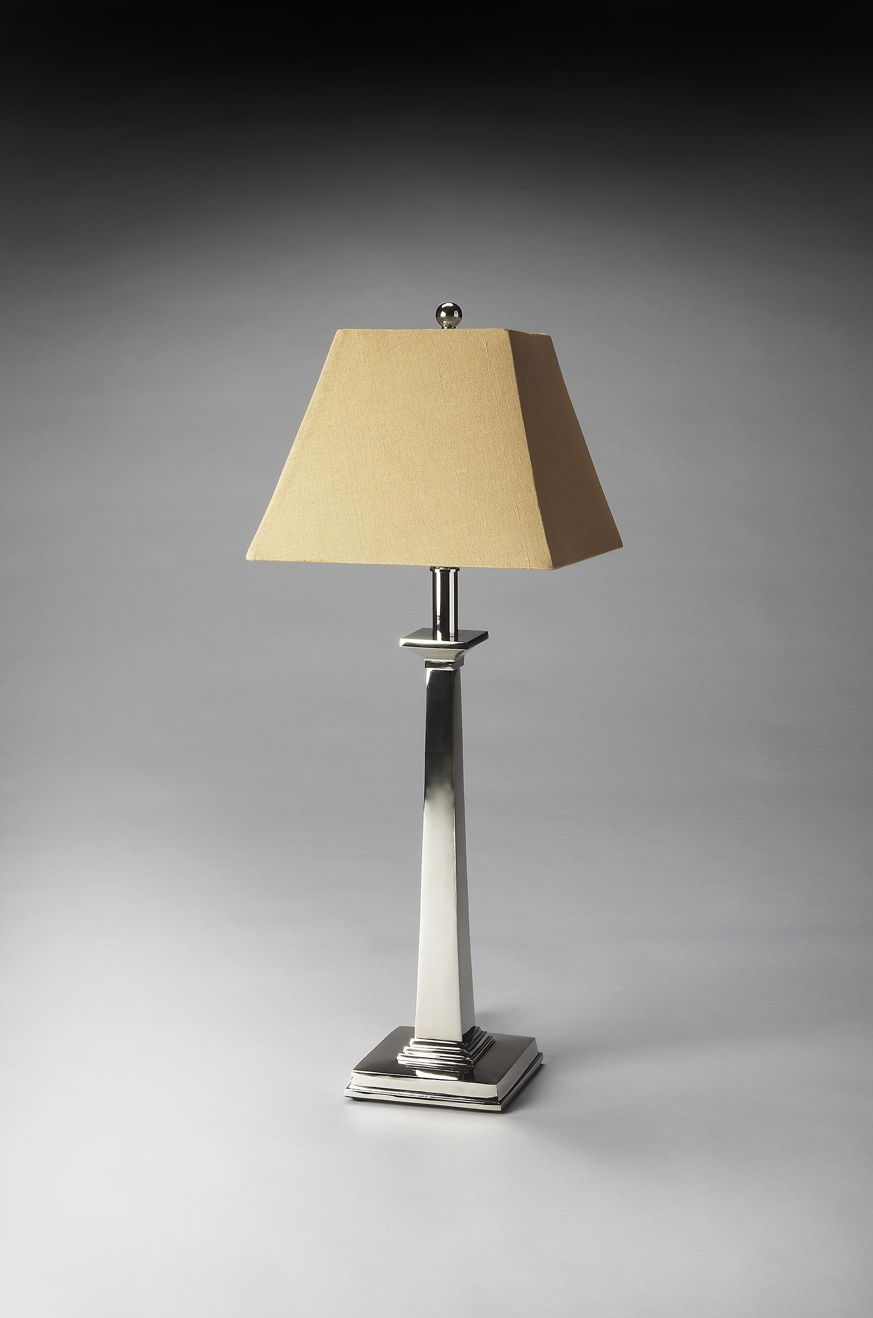 Butler Specialty Company Hors D'oeuvres Table Lamp - Item Number: 7146116