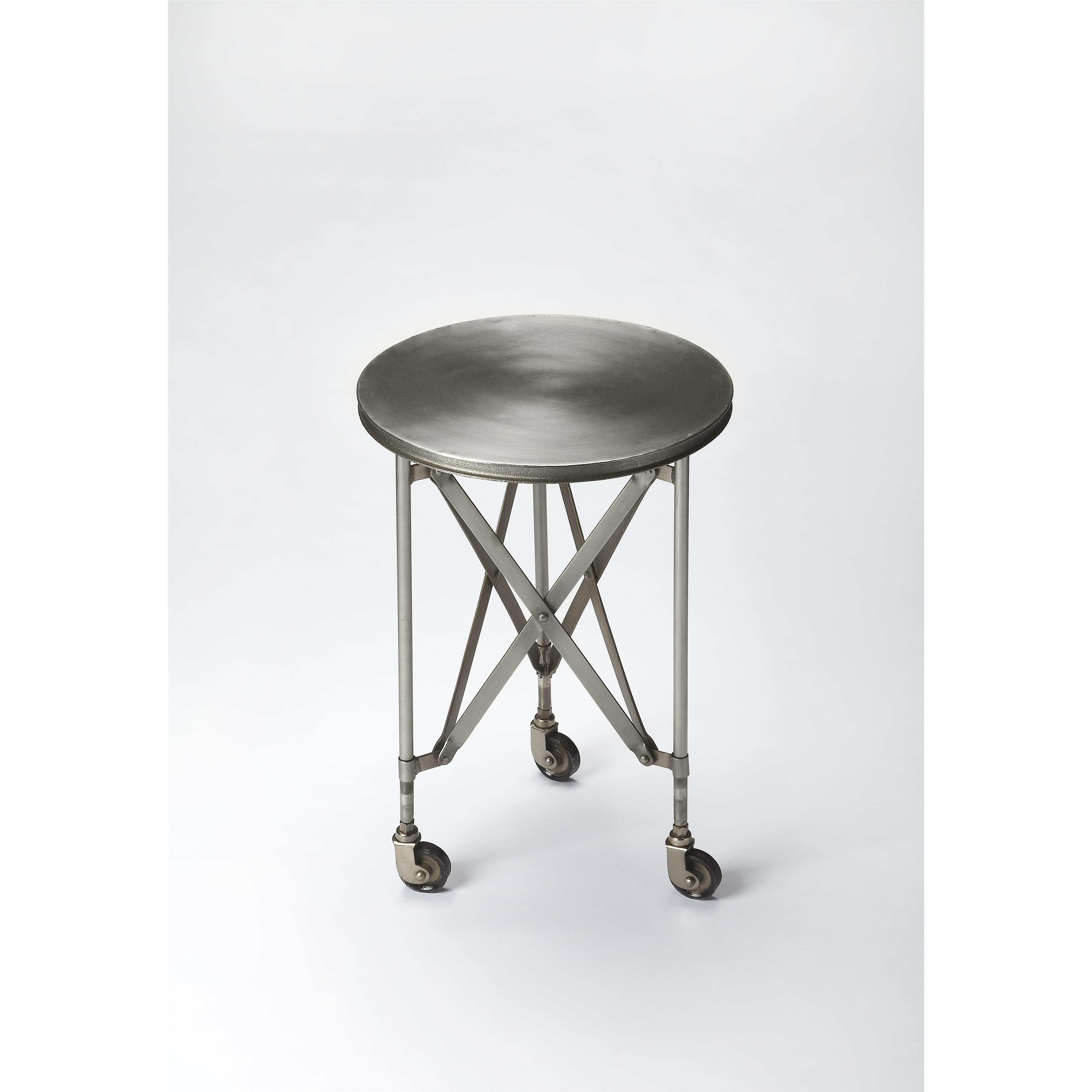Butler Specialty Company Industrial Chic Accent Table - Item Number: 1168330