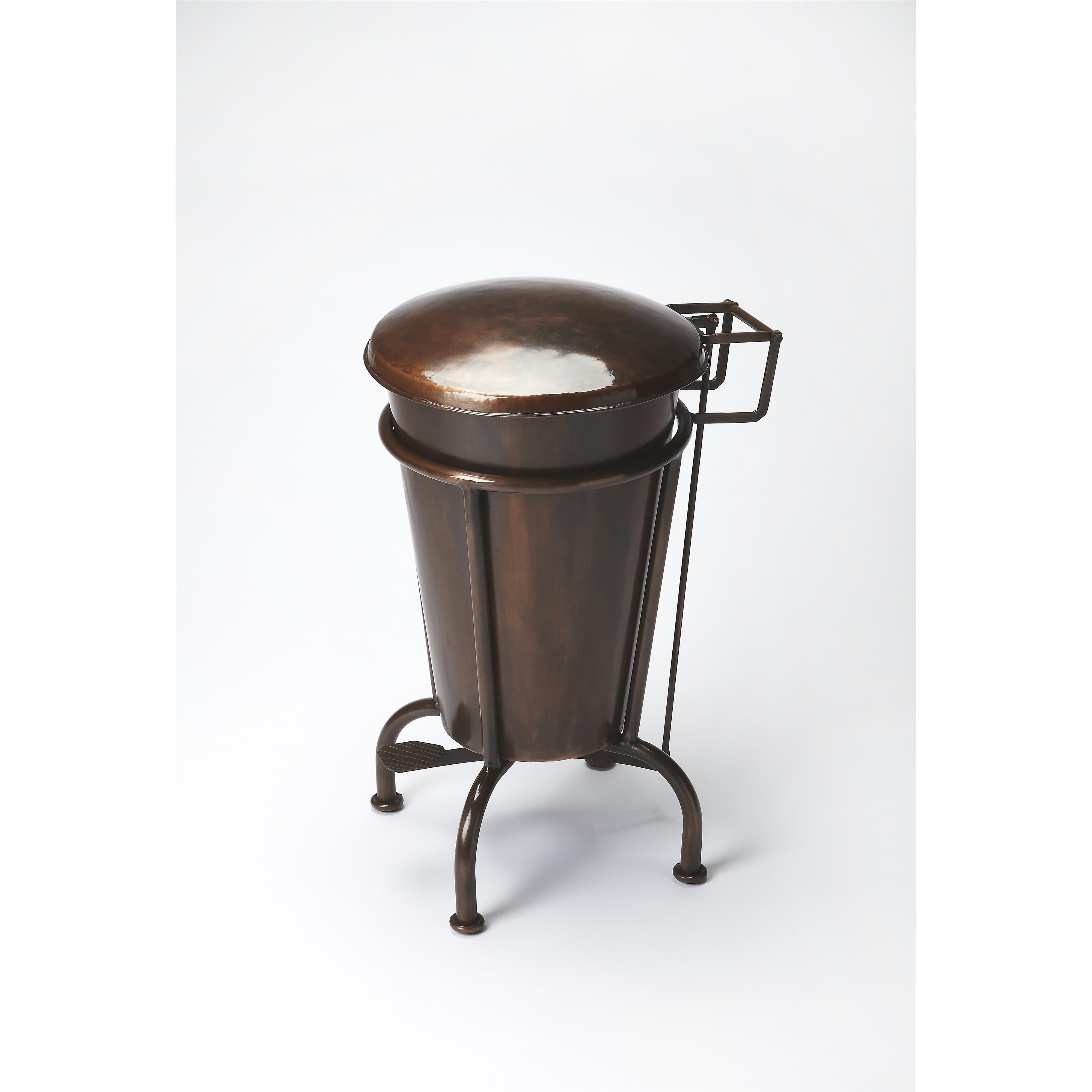 Butler Specialty Company Industrial Chic Dust Bin - Item Number: 3547330