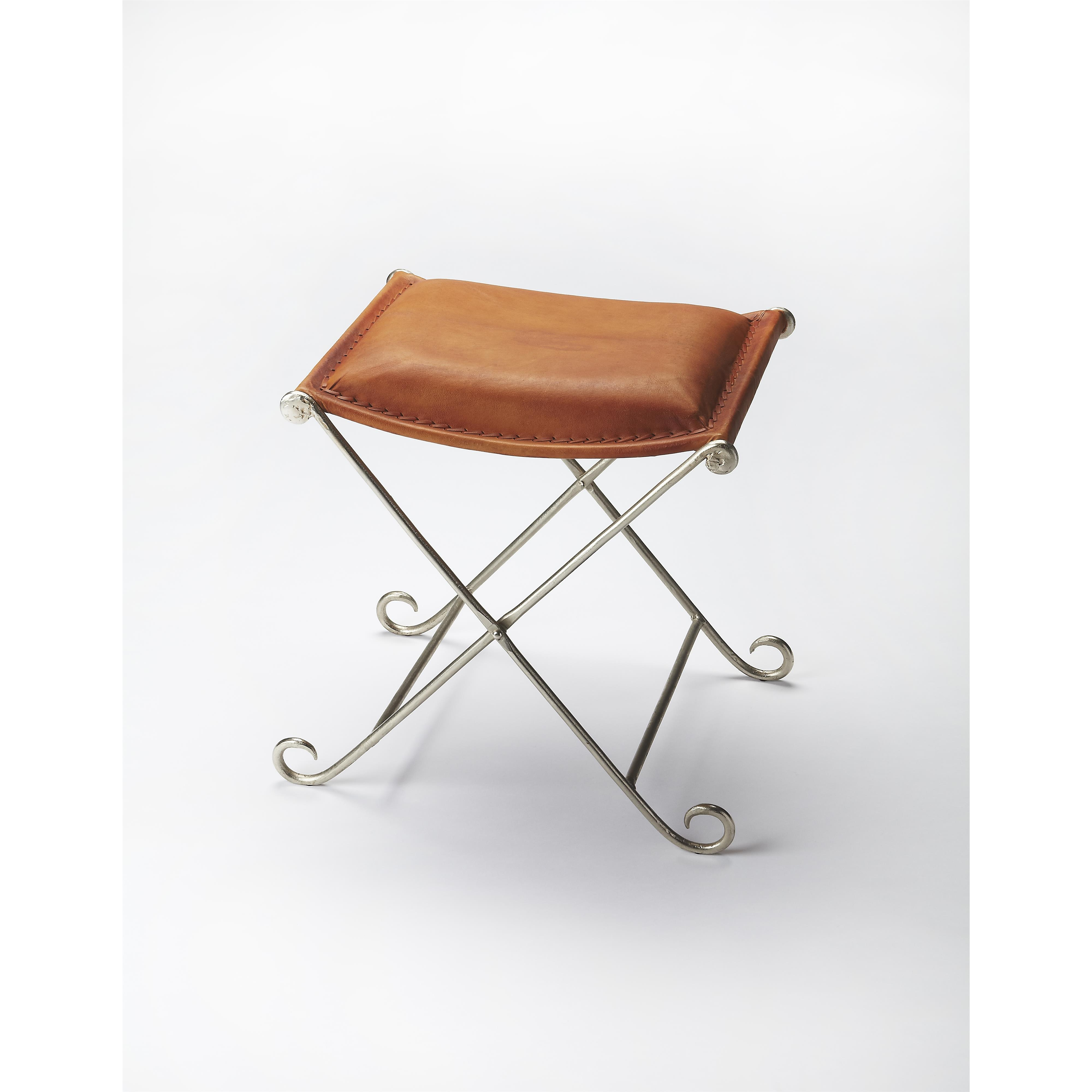 Butler Specialty Company Industrial Chic Stool - Item Number: 3552330