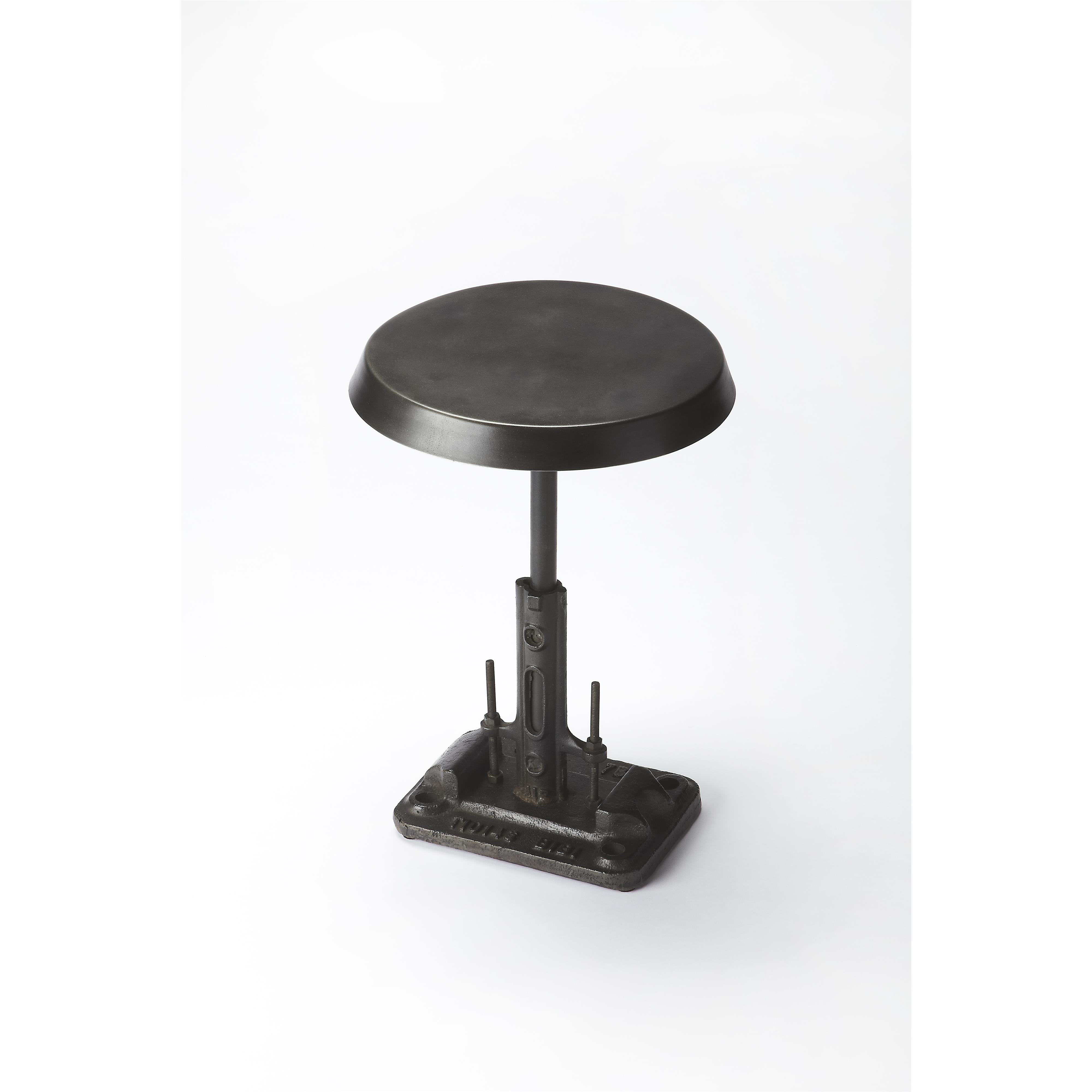 Butler Specialty Company Industrial Chic Accent Table - Item Number: 3553330
