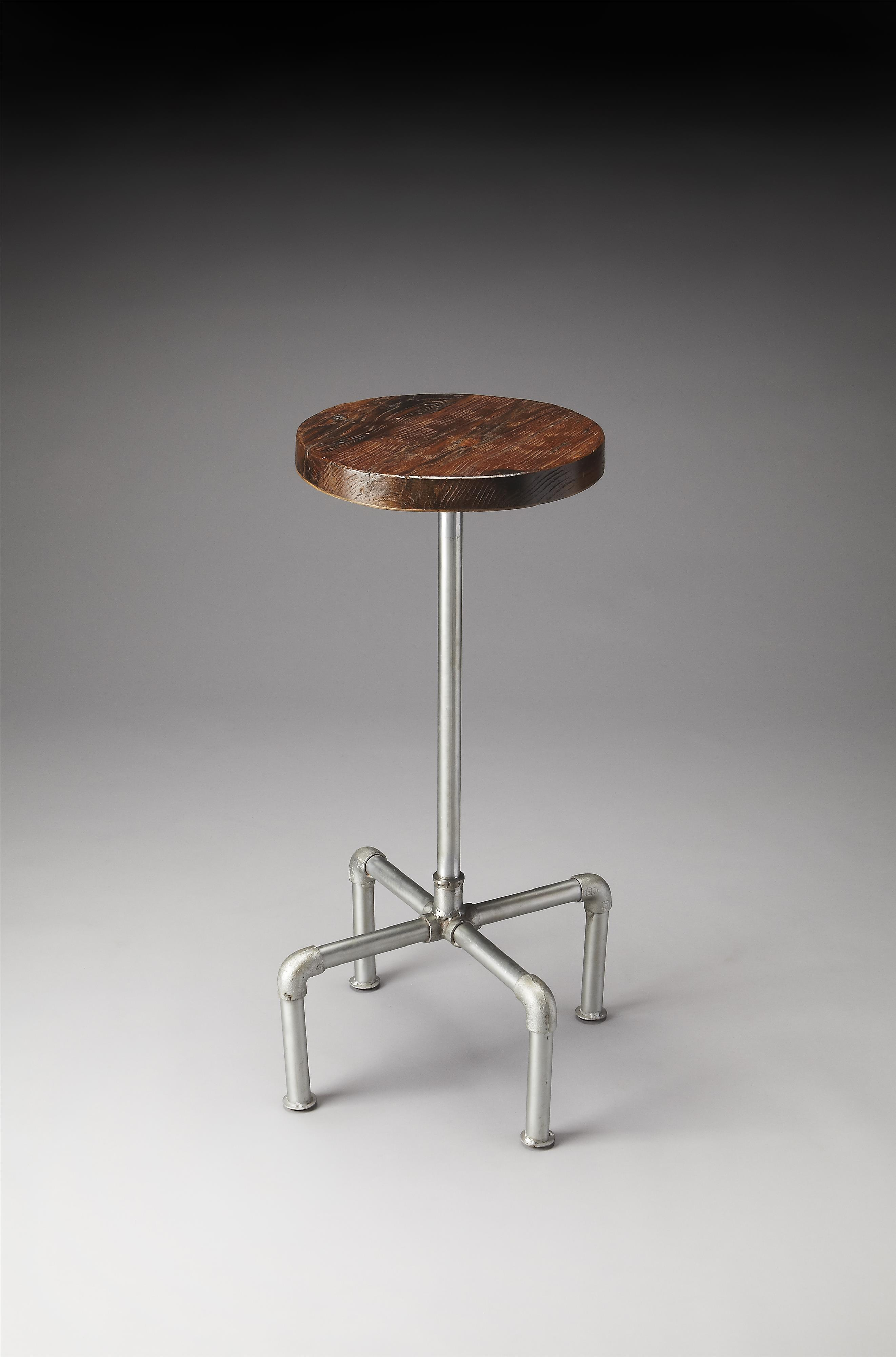Butler Specialty Company Industrial Chic Bar Stool - Item Number: 5093330