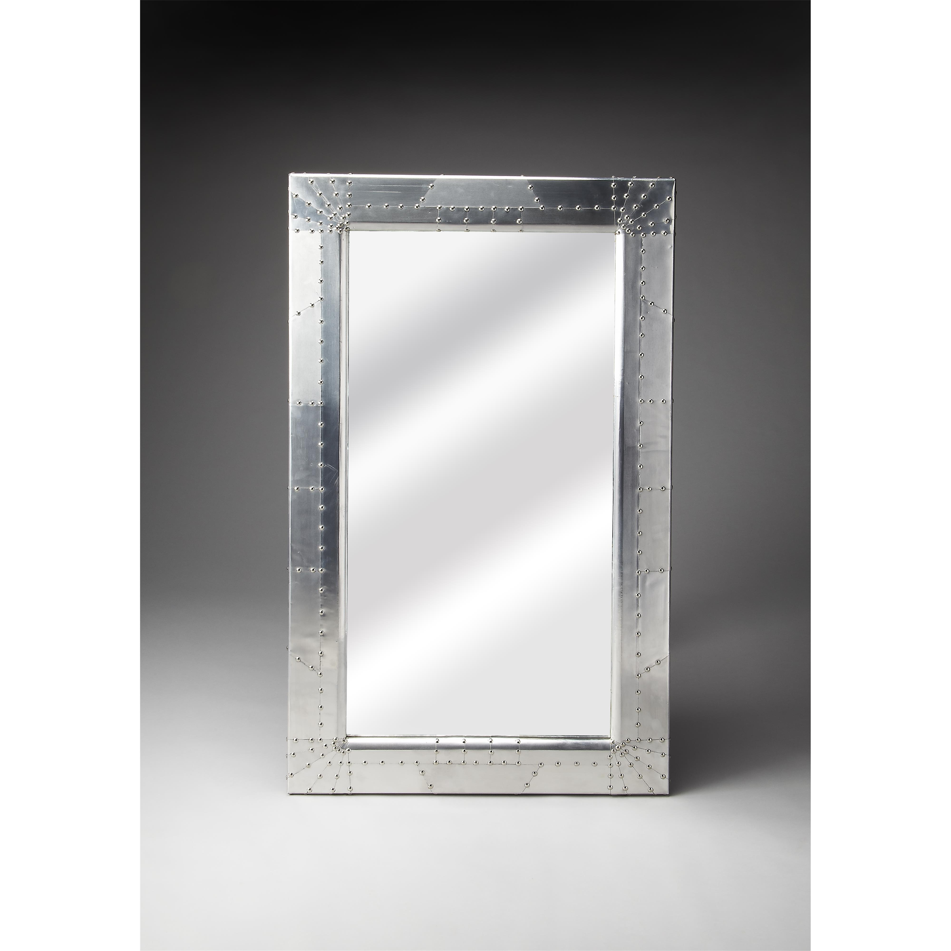 Butler Specialty Company Industrial Chic Wall Mirror - Item Number: 5118330