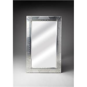 Butler Specialty Company Industrial Chic Wall Mirror
