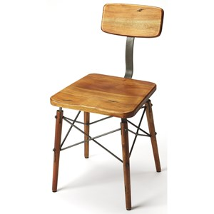 Butler Specialty Company Industrial Chic Side Chair