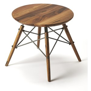 Butler Specialty Company Industrial Chic Bunching Table