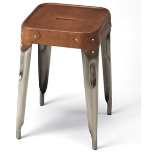 Butler Specialty Company Industrial Chic Counter Stool