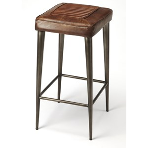 Butler Specialty Company Industrial Chic Bar Stool