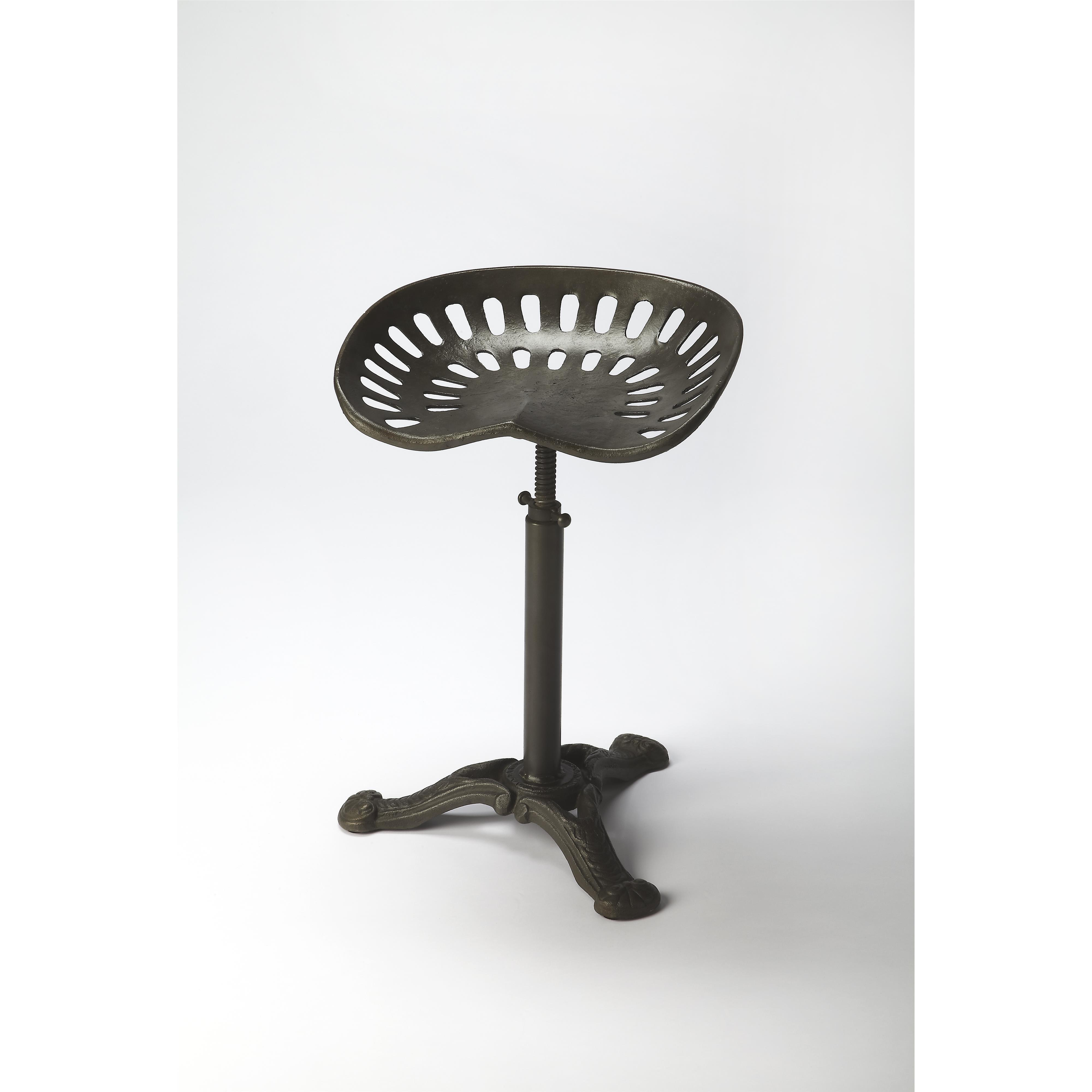 Butler Specialty Company Industrial Chic Barstool - Item Number: 6119330