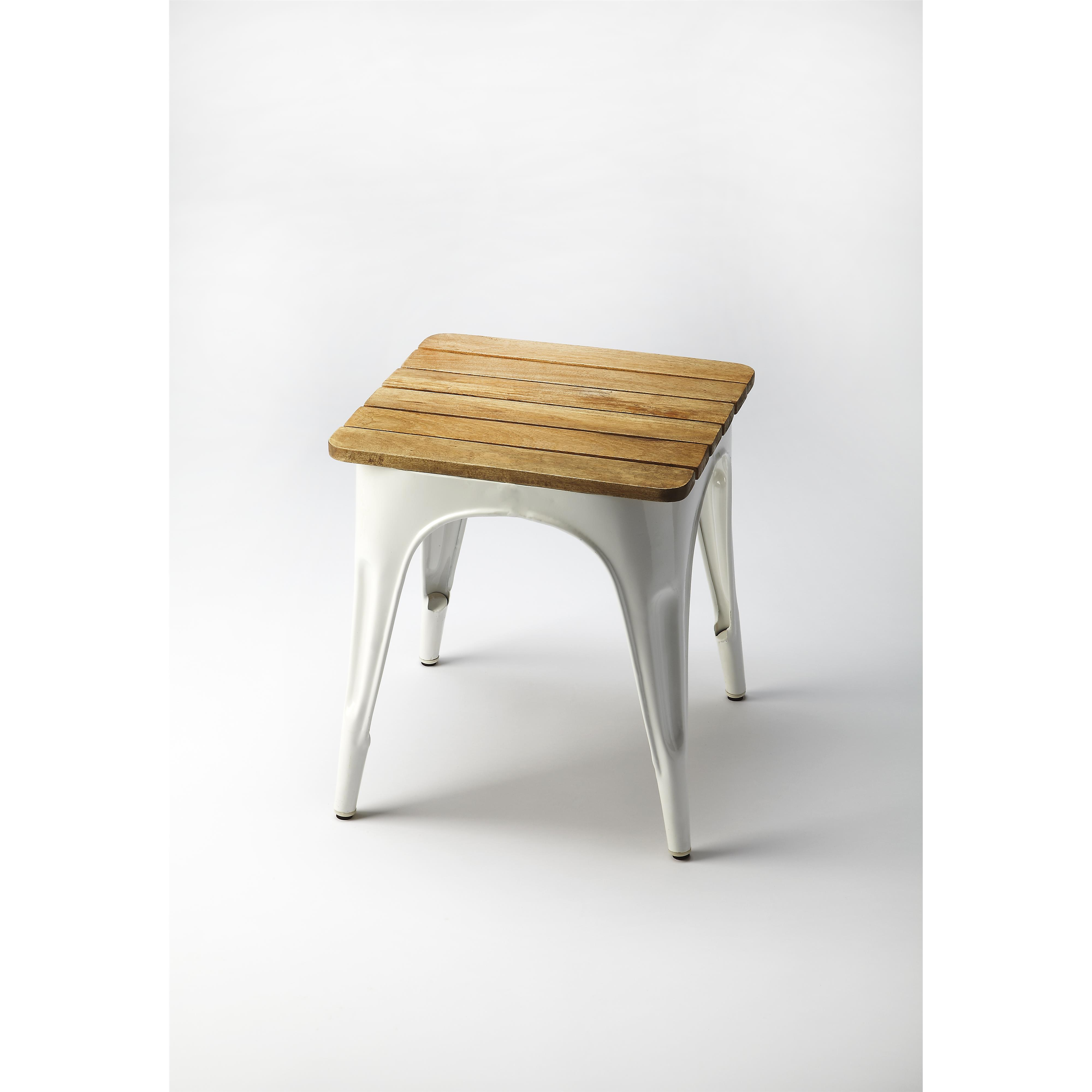Butler Specialty Company Industrial Chic Stool - Item Number: 6136288