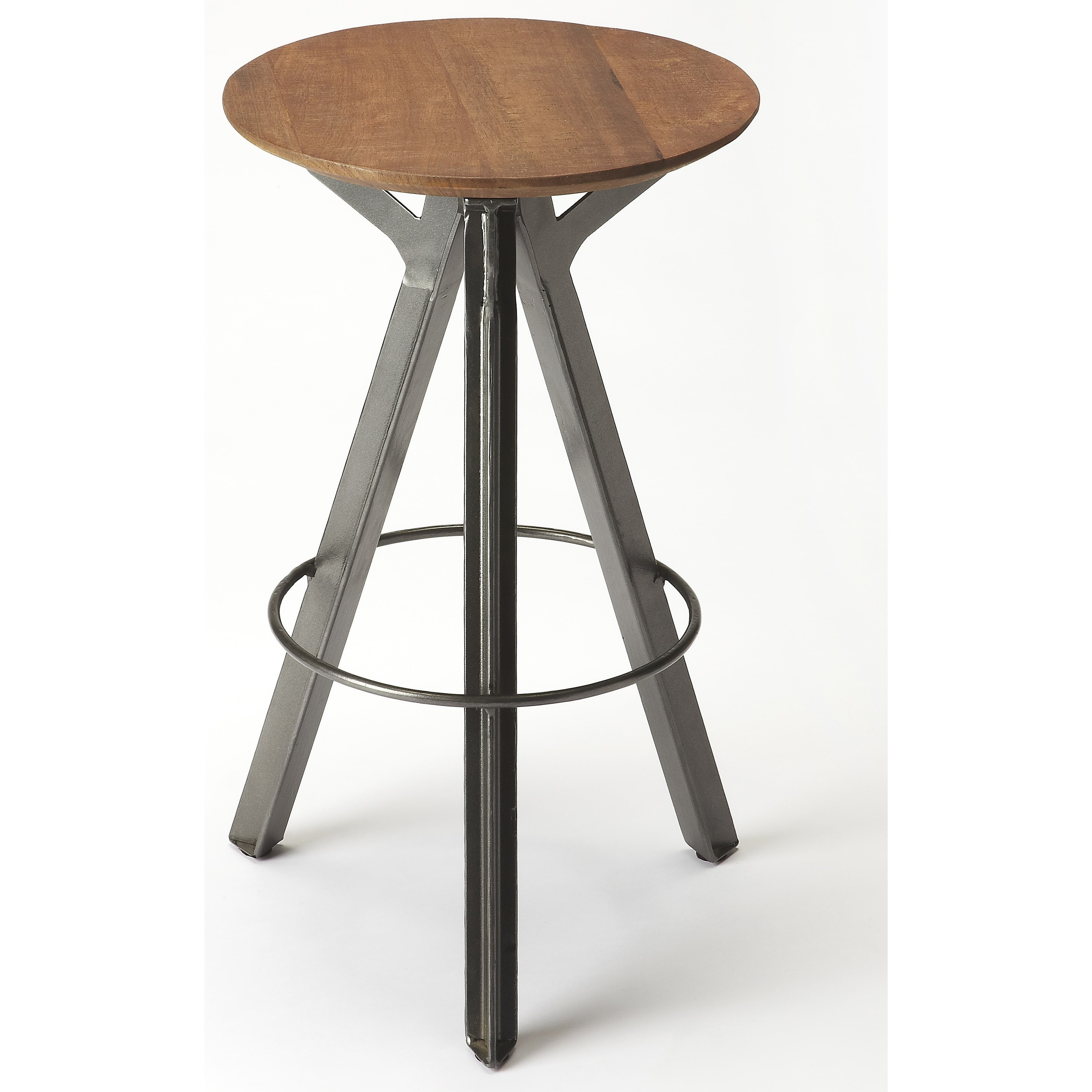 Butler Specialty Company Industrial Chic Bar Stool - Item Number: 6229330