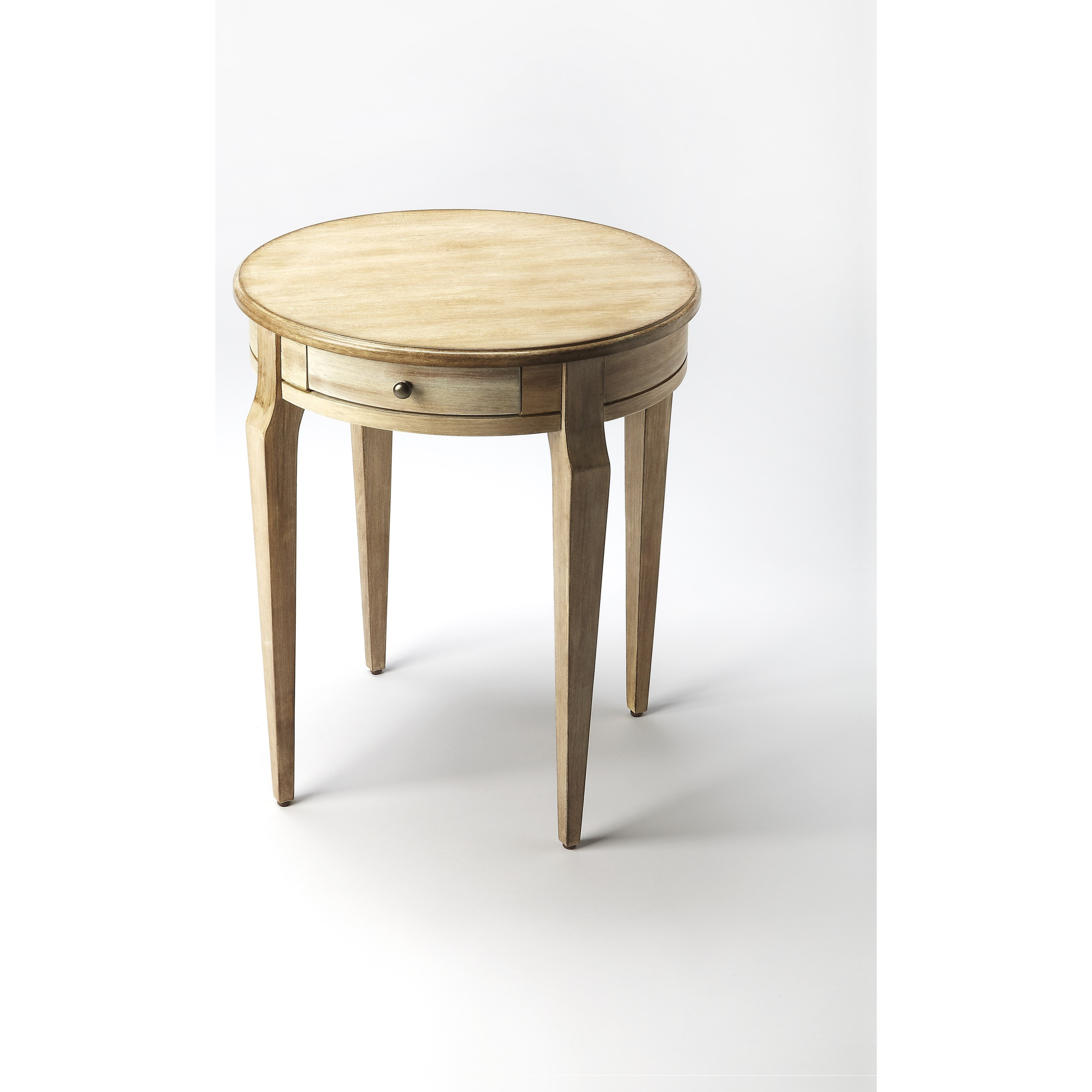 Butler Specialty Company Masterpiece  Side Table - Item Number: 0341247