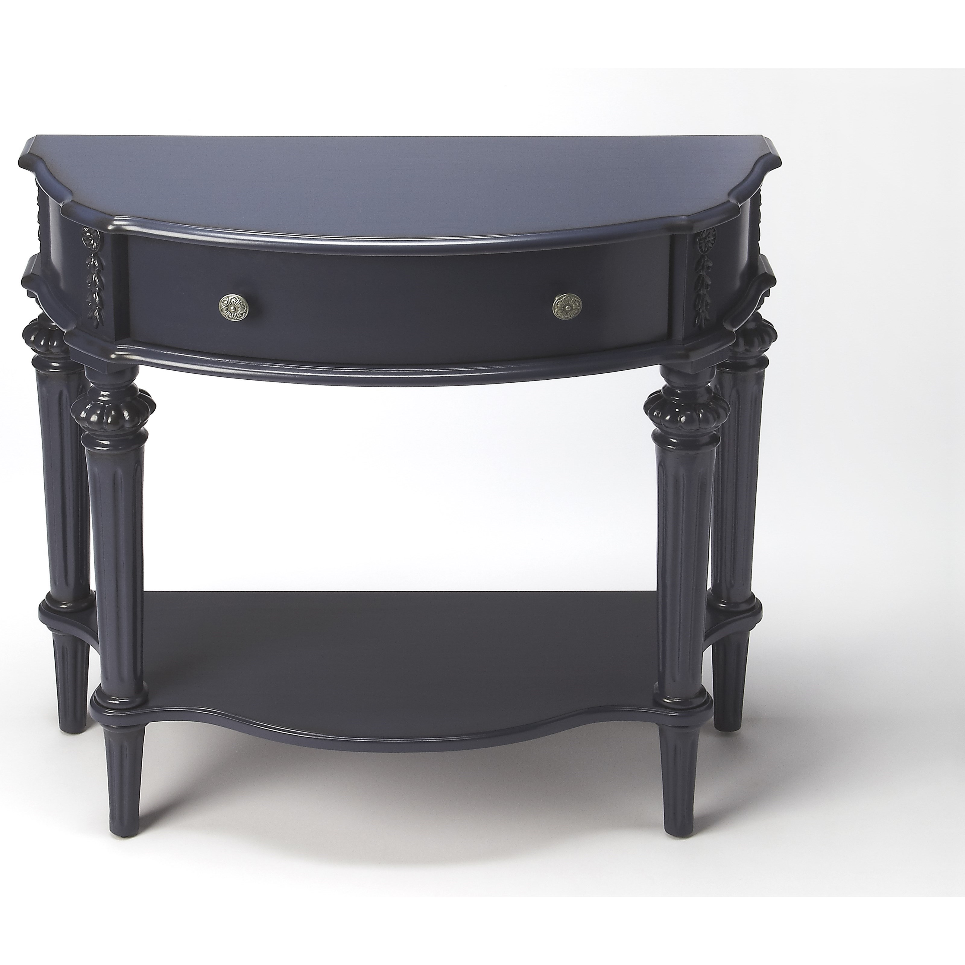 Butler Specialty Company Masterpiece Console Table - Item Number: 0589291