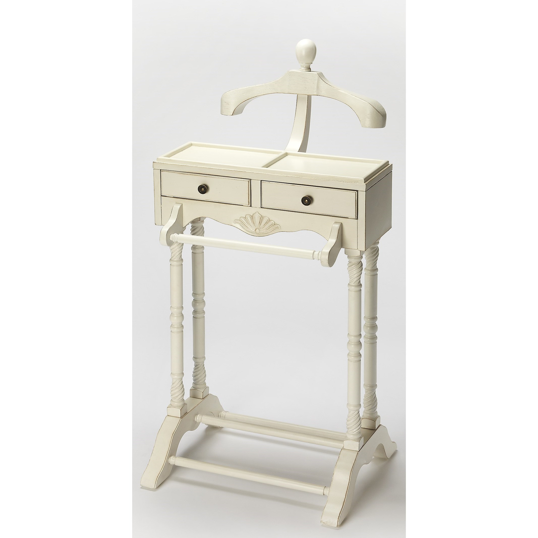 Butler Specialty Company Masterpiece Valet - Item Number: 0900222
