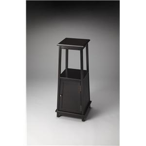 Butler Specialty Company Masterpiece  Pedestal Cabinet